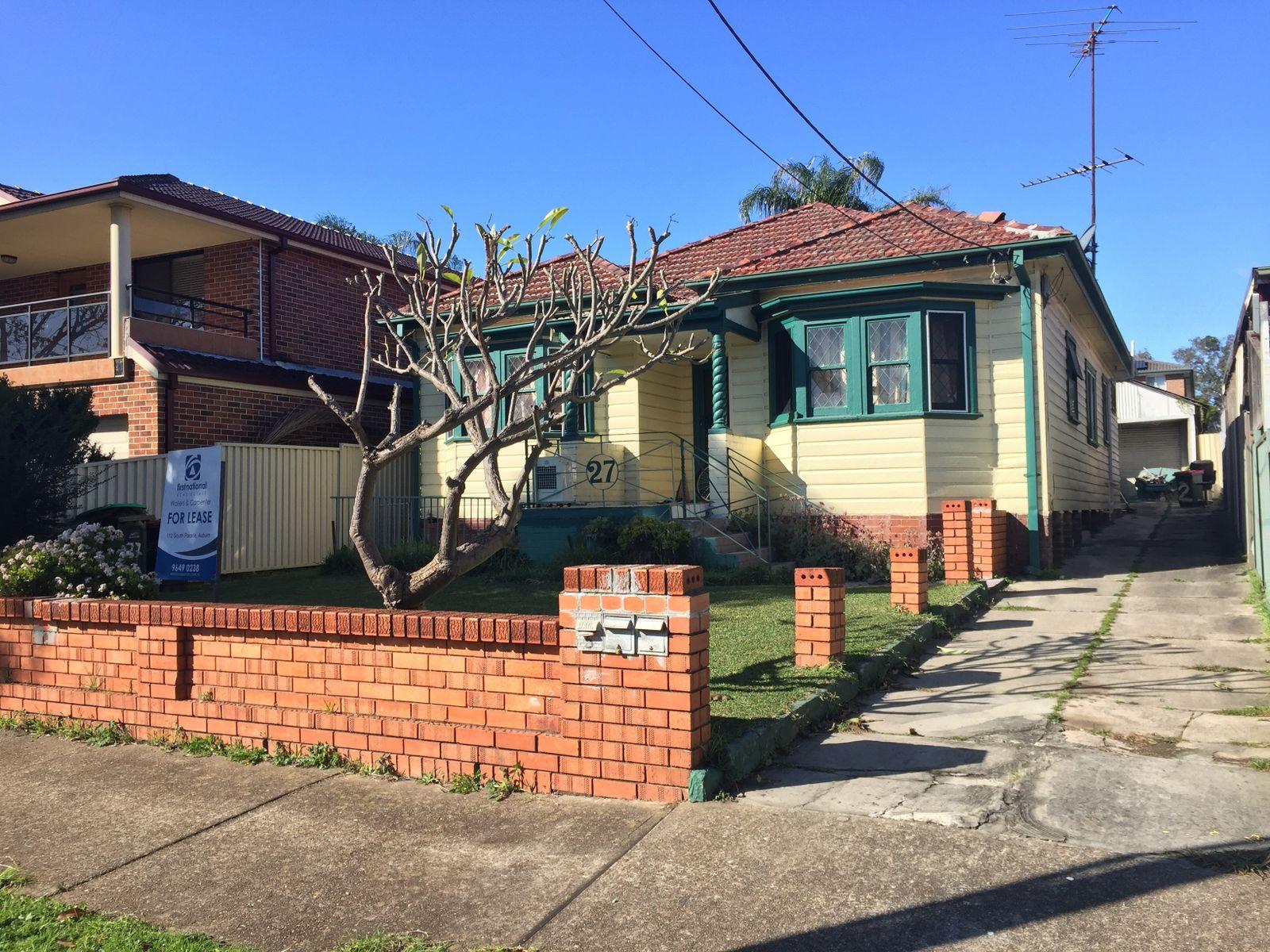 3/27 Barker Avenue, Silverwater, NSW 2128