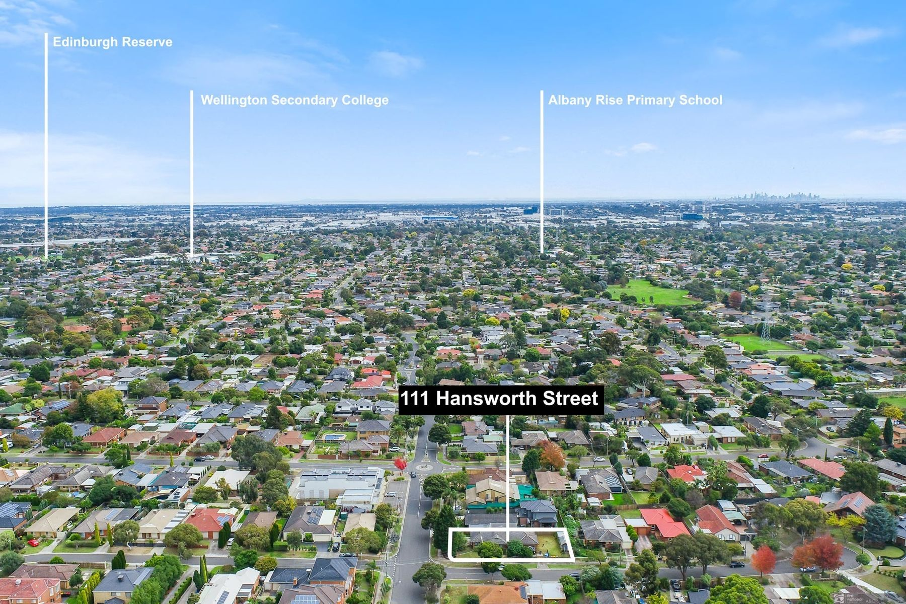 111 Hansworth Street, Mulgrave, VIC 3170