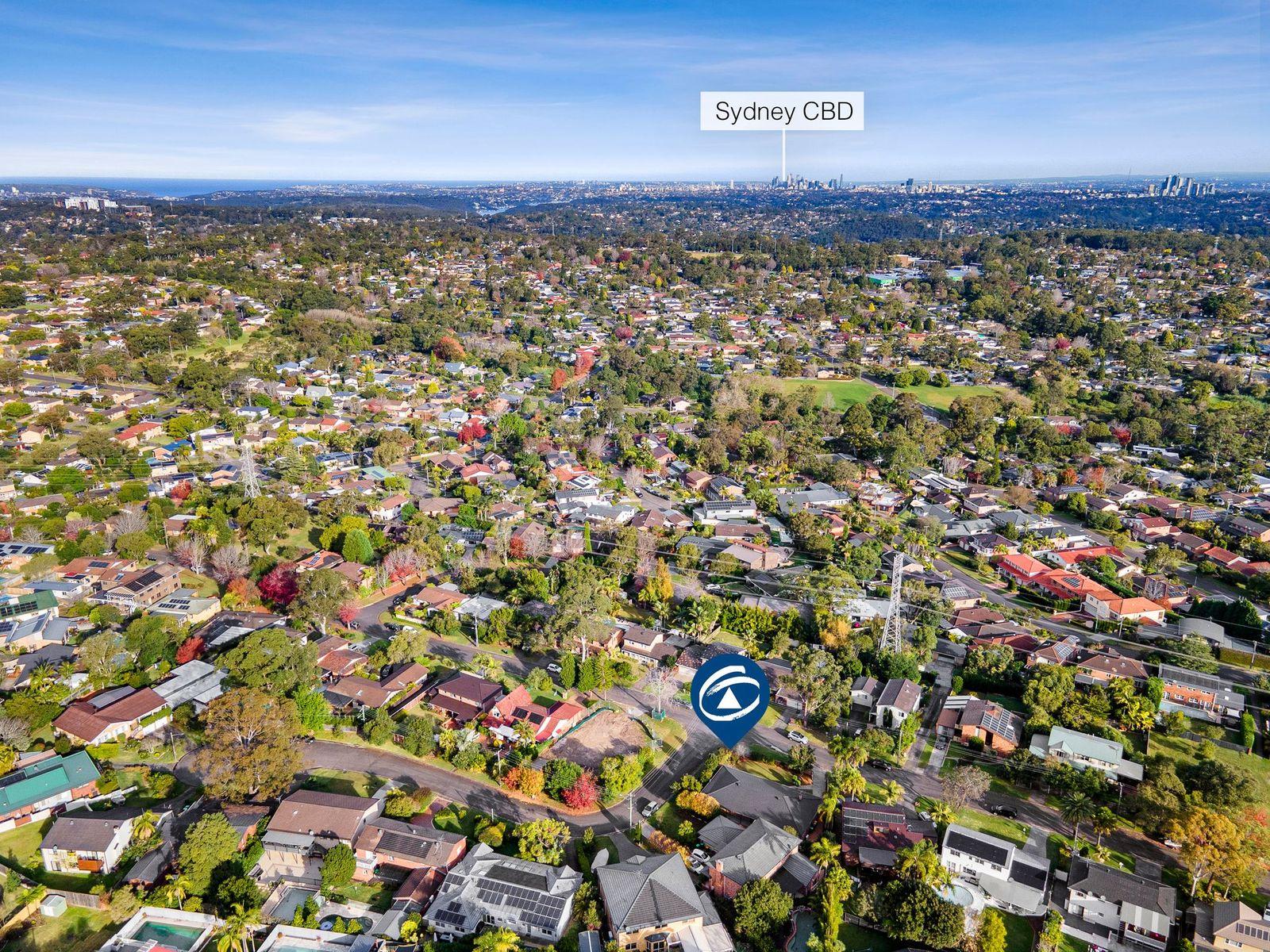 1 Isla Place, Belrose, NSW 2085