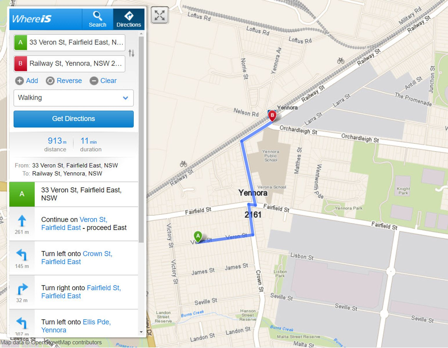 33 Veron Street, Fairfield East, NSW 2165