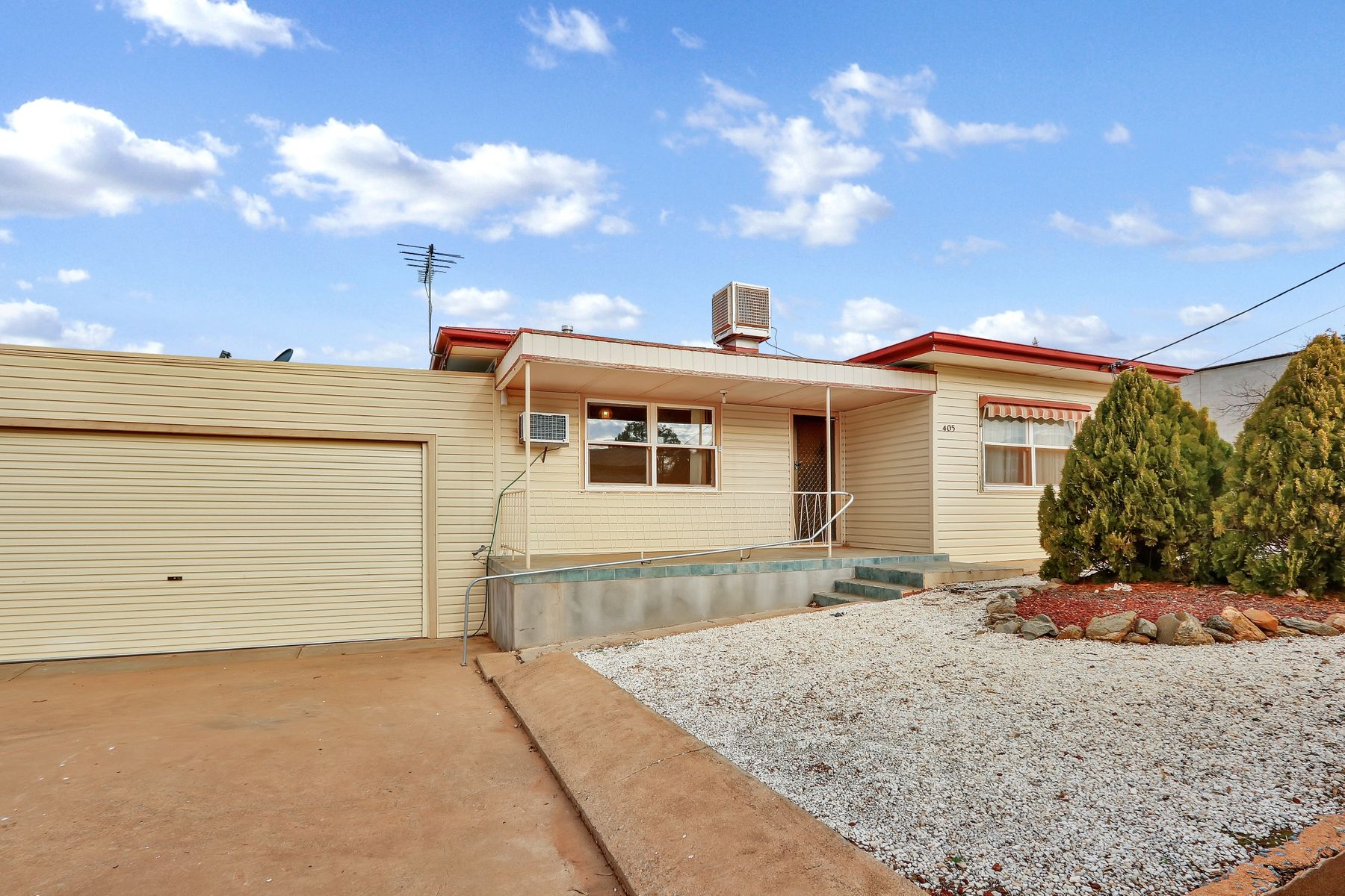 405 Wyman Lane, Broken Hill, NSW 2880