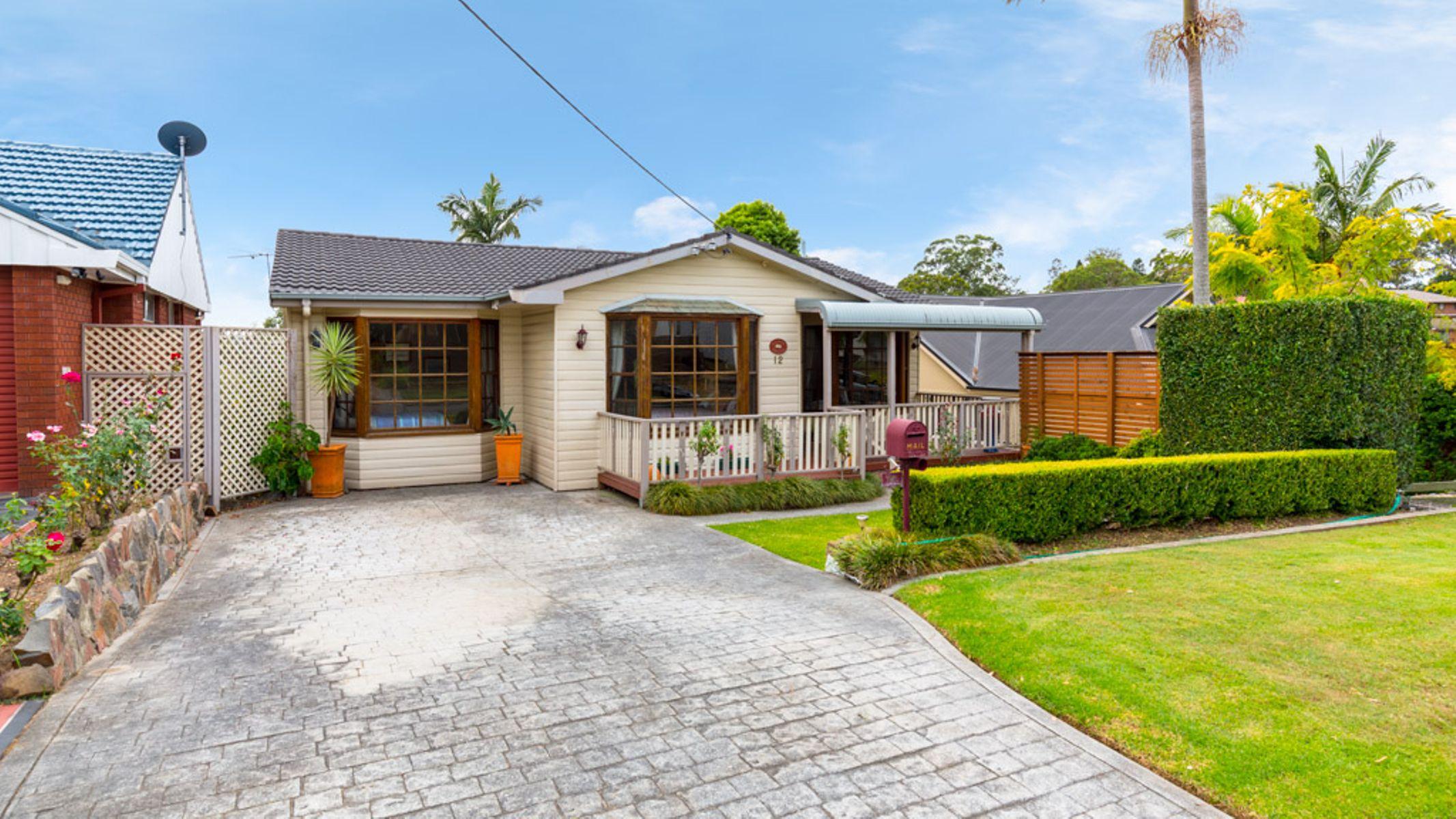 12 Morris St, Eleebana NSW 2282, Australia, House for Sale
