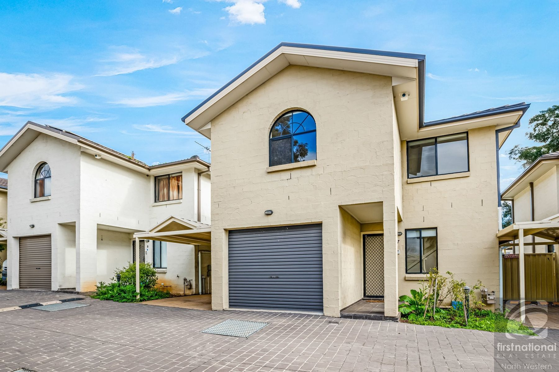 7/2 Chester Street, Blacktown, NSW 2148