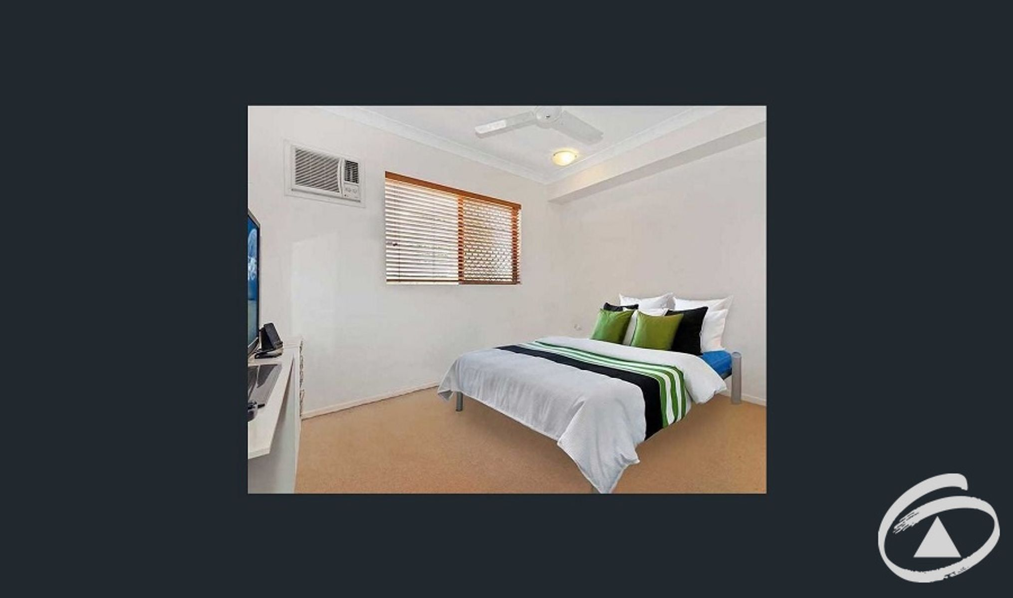 6/19 Pembroke street, Parramatta Park, QLD 4870