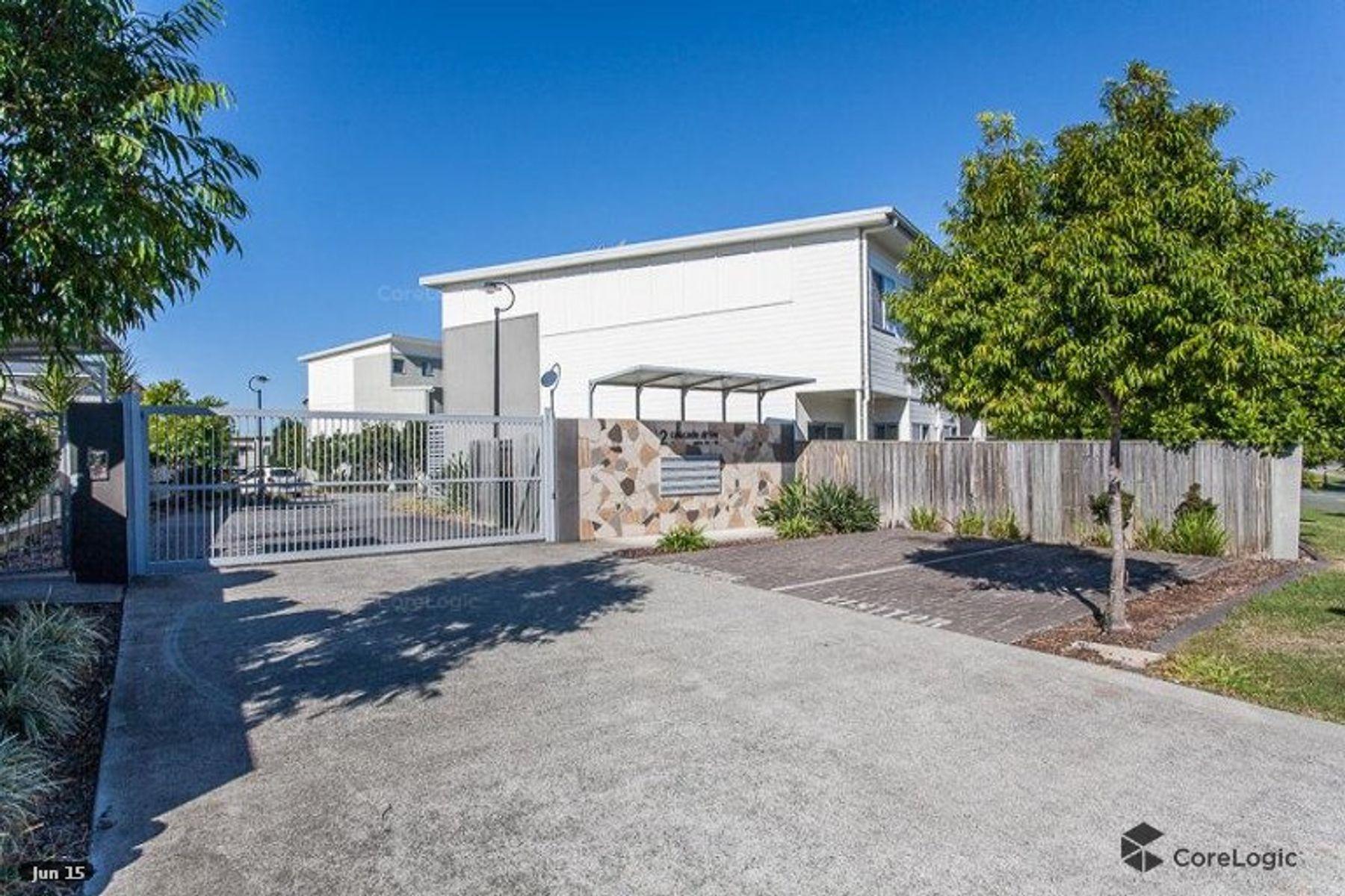 51/2-10 Cascade Drive, Underwood, QLD 4119