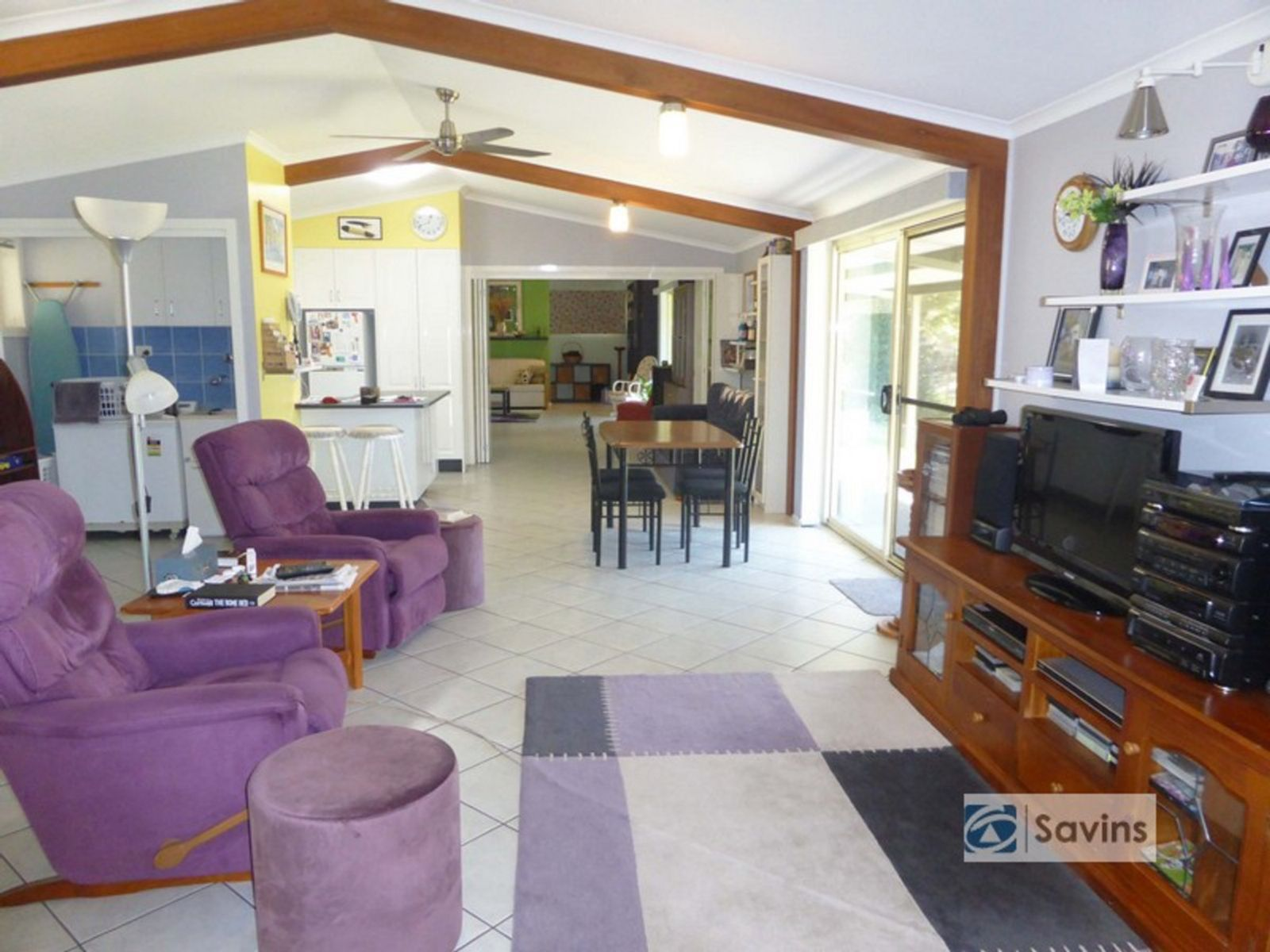 1279 Old Dyraaba Road, Lower Dyraaba, NSW 2470