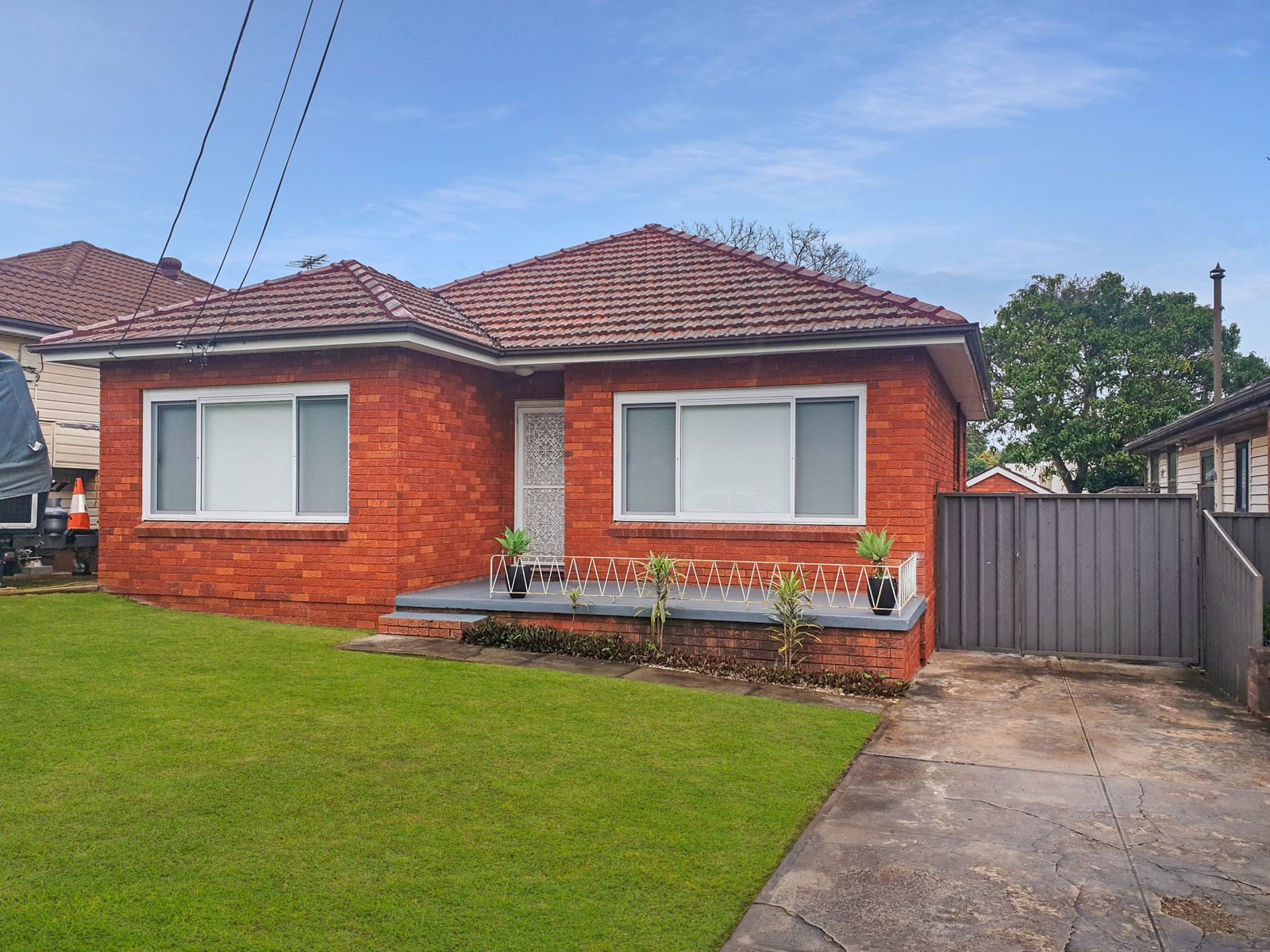254 The River Rd, Revesby, NSW 2212