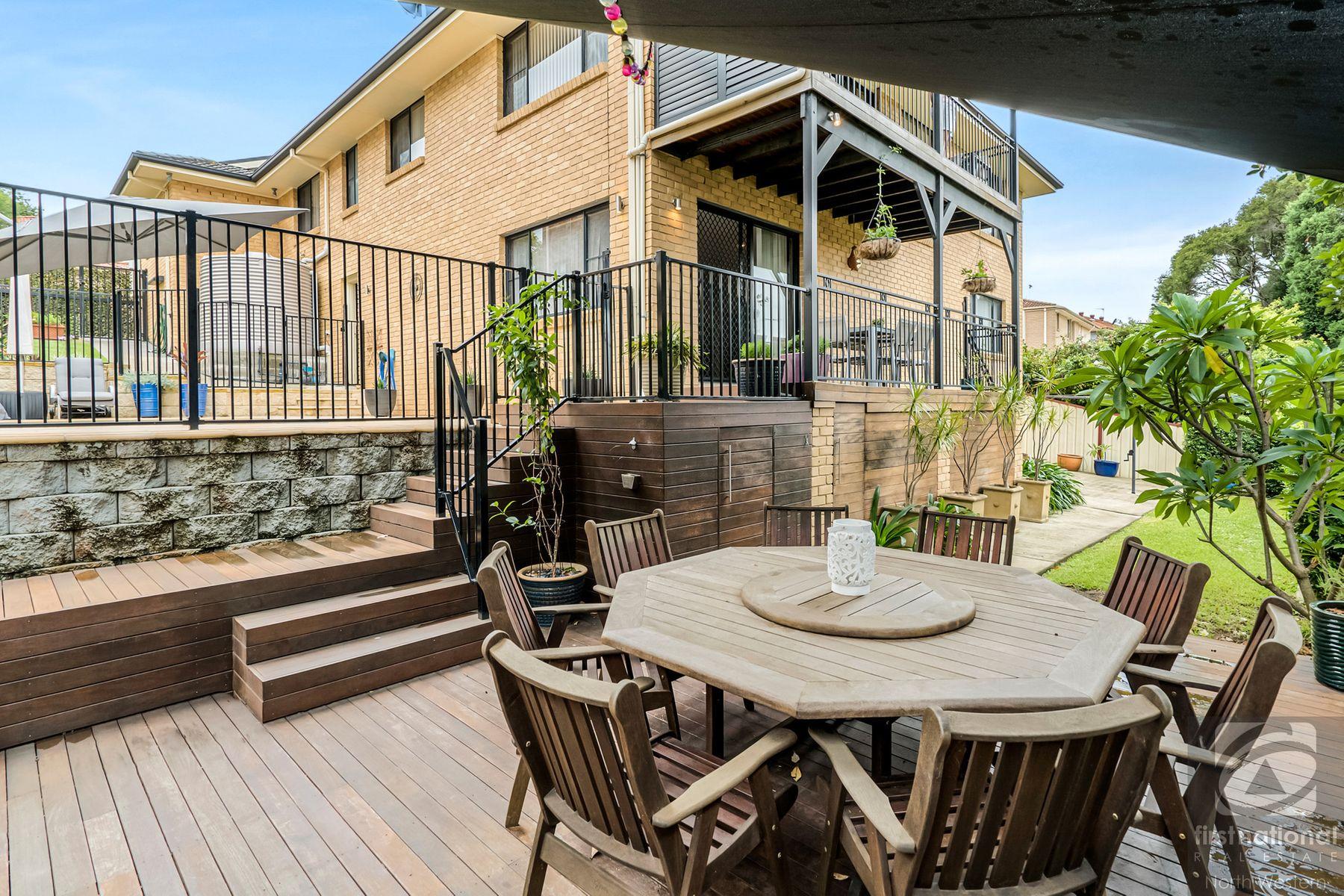 13 Crestreef Drive, Acacia Gardens, NSW 2763
