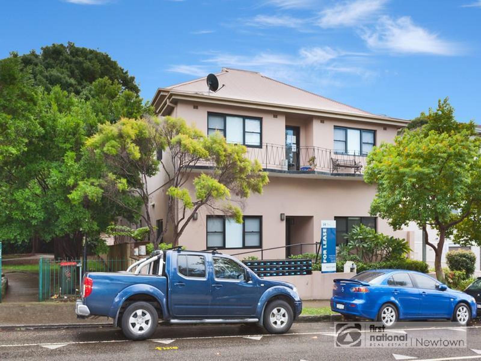 4/8 Liberty Street, Stanmore, NSW 2048