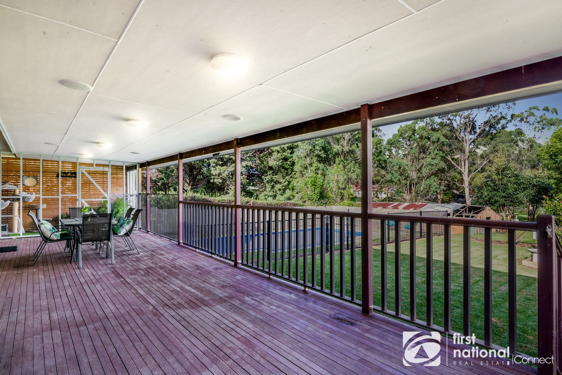 500 Wilberforce Rd, Wilberforce, NSW 2756
