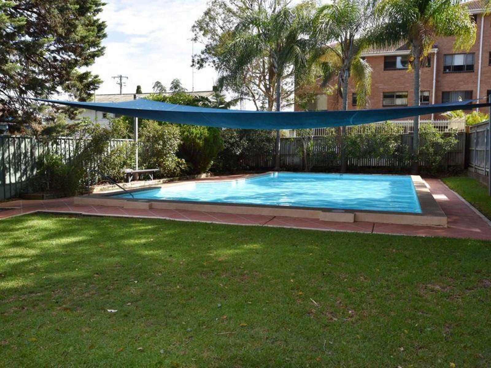 6/3-7 Peel Street, Tuncurry, NSW 2428