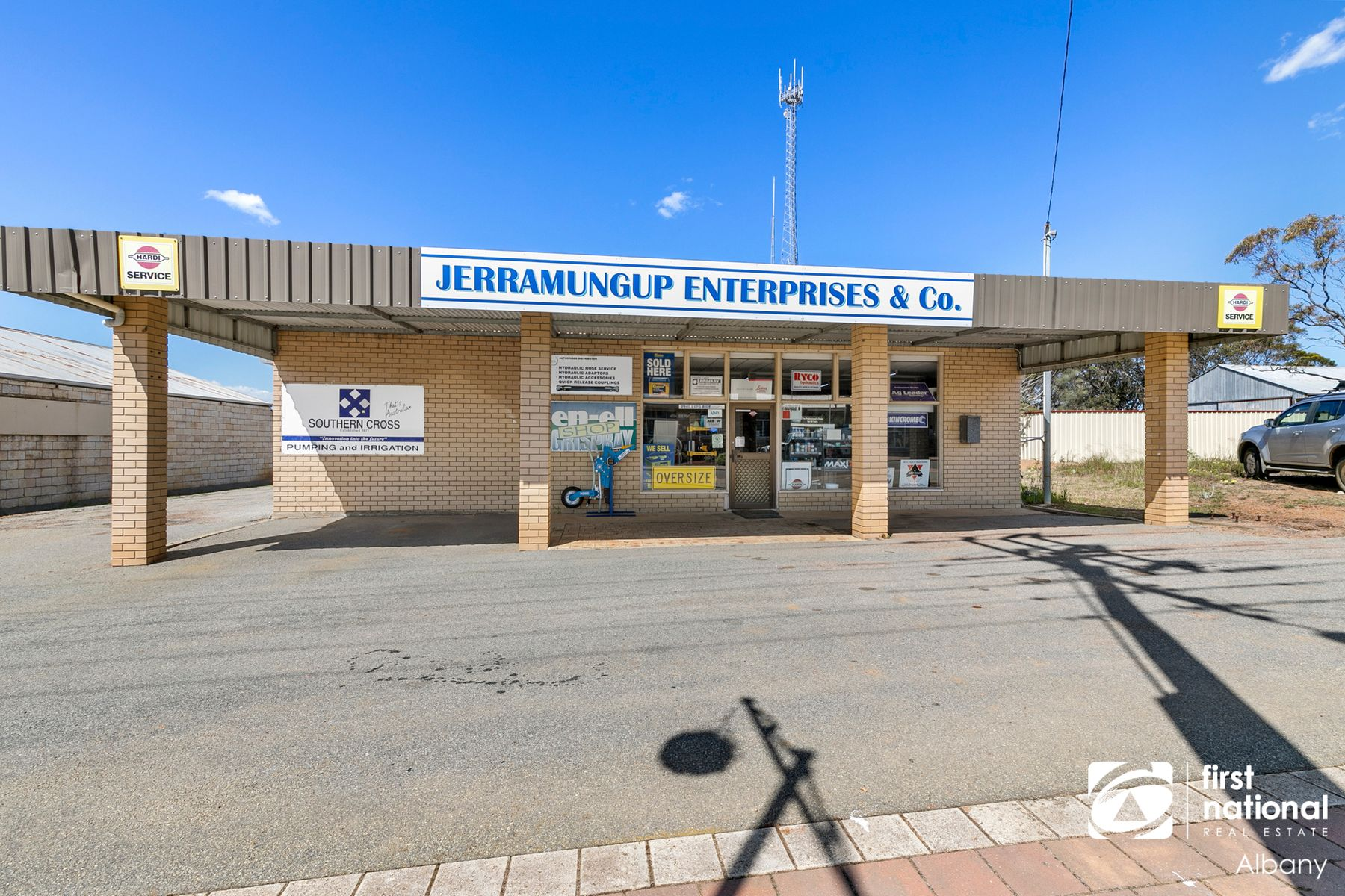 11 Tobruk Road, Jerramungup, WA 6337