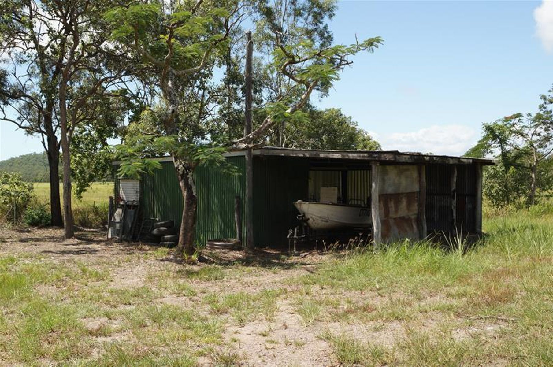 57 (Lot 57) Maudsley Road, Sarina, QLD 4737