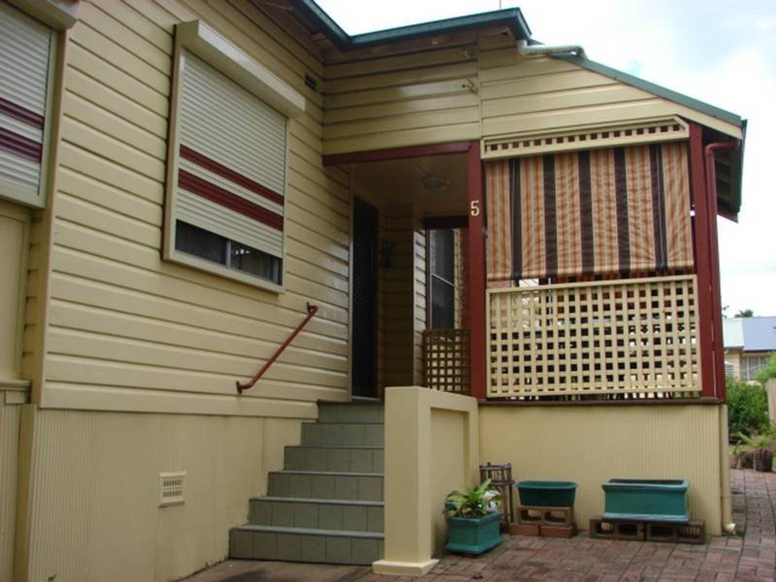 5 Bligh Street, Muswellbrook, NSW 2333