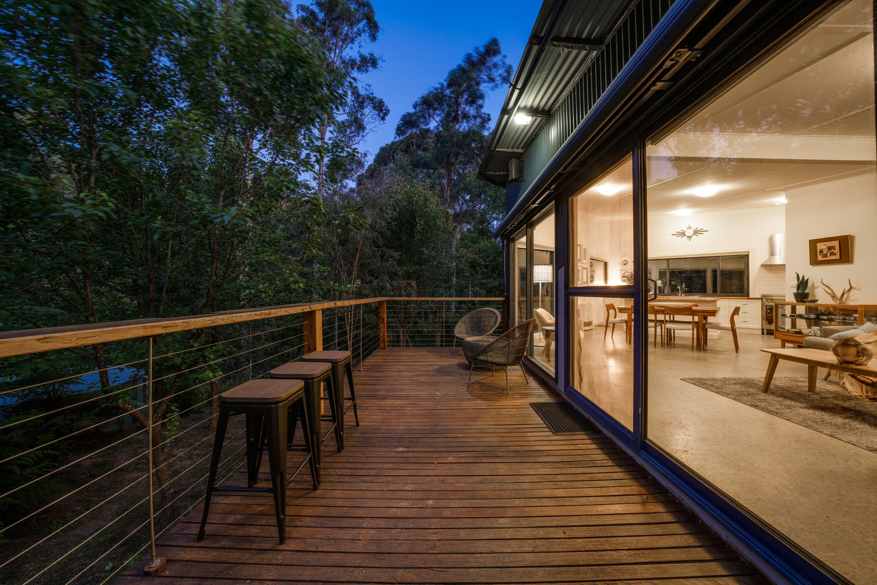 60 Ure Creek Road, Launching Place, VIC 3139