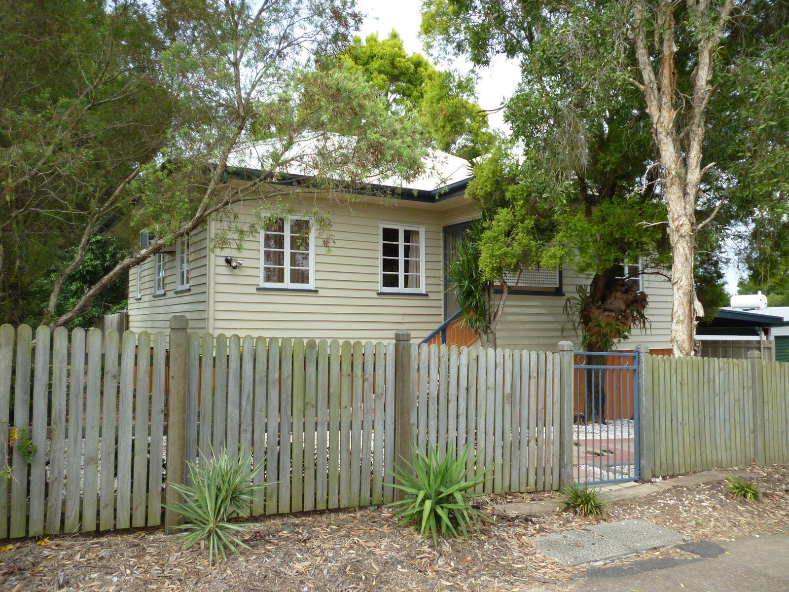 58 Jacaranda Street, East Ipswich, QLD 4305