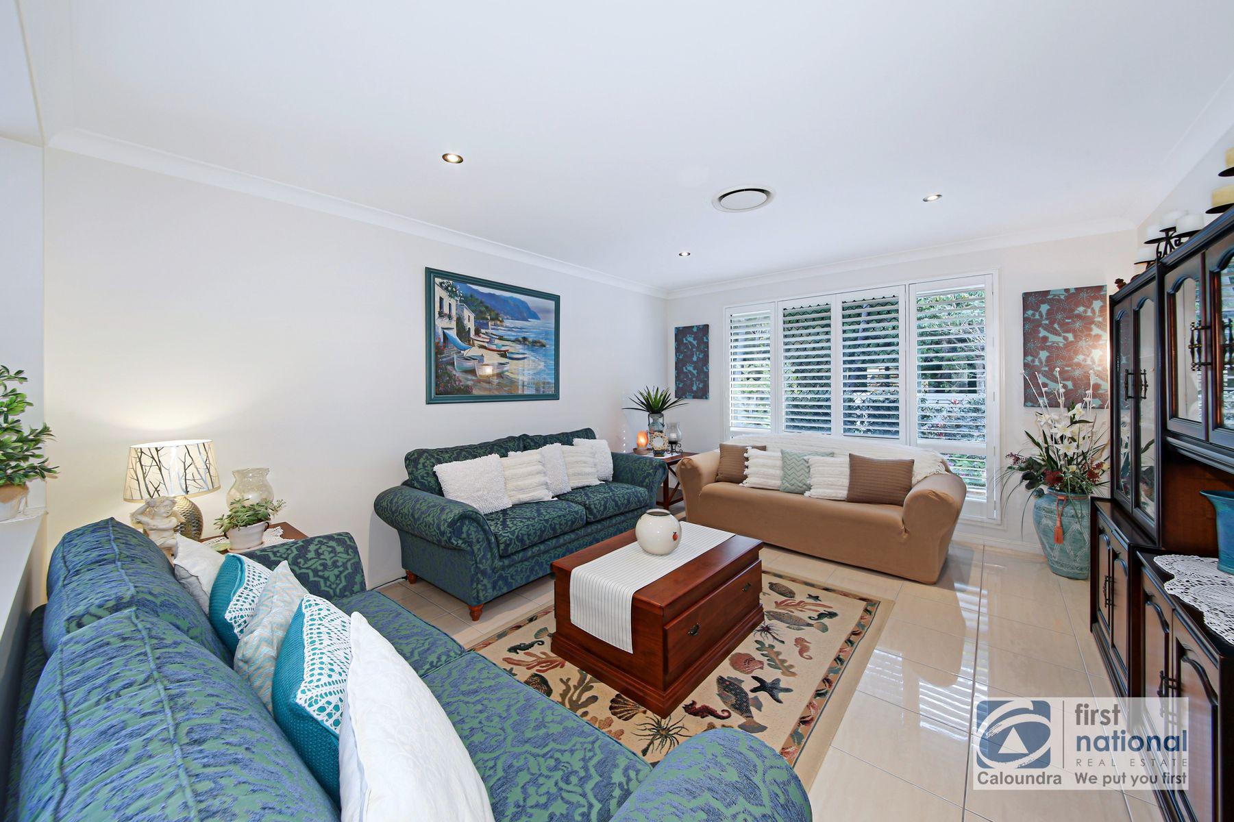 4 Windera Court, Aroona, QLD 4551
