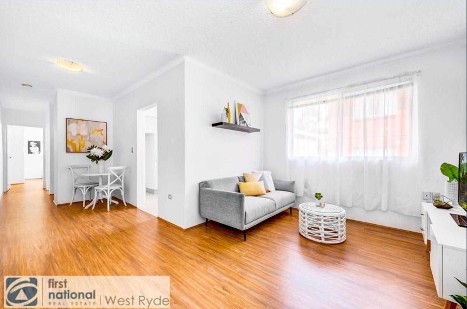 8/13 Edward Street, Ryde, NSW 2112