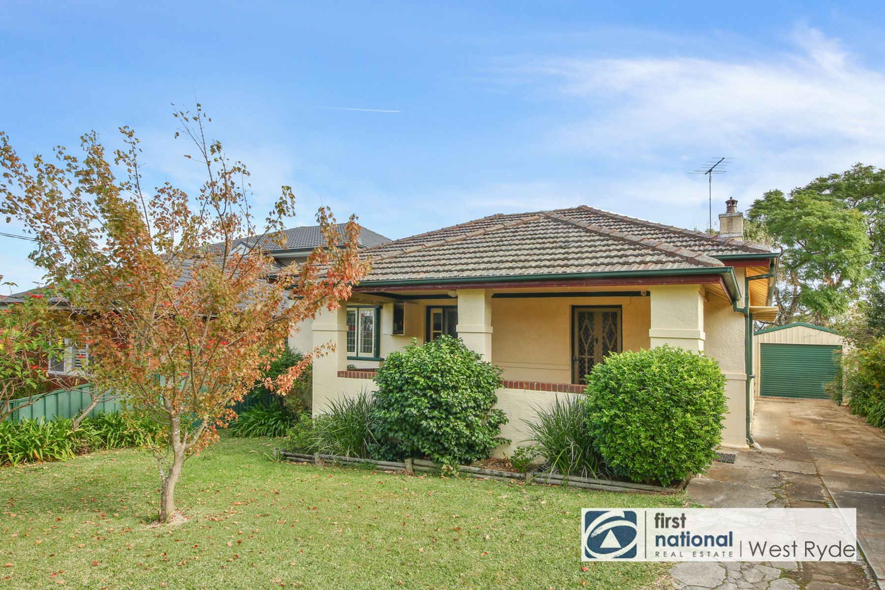 18 Moira Avenue, West Ryde, NSW 2114