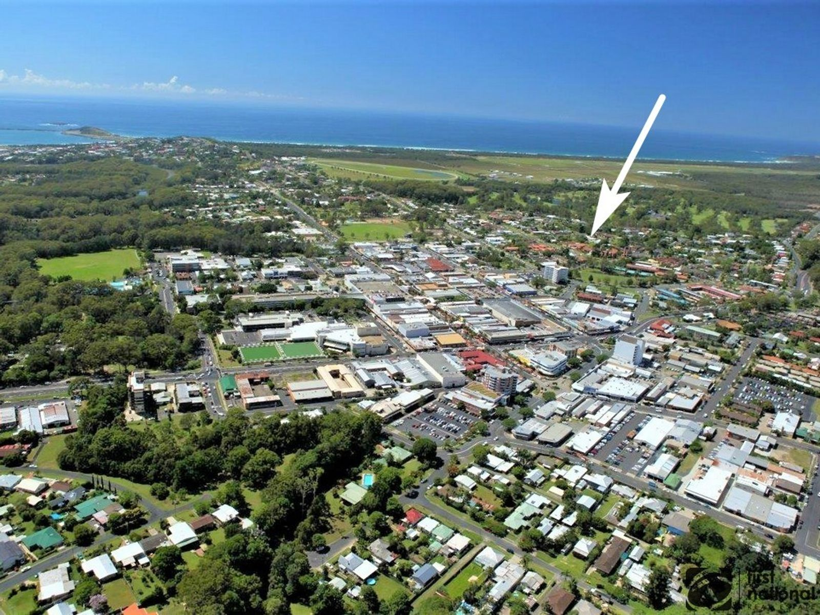 1-6/5 Avenue Street, Coffs Harbour, NSW 2450