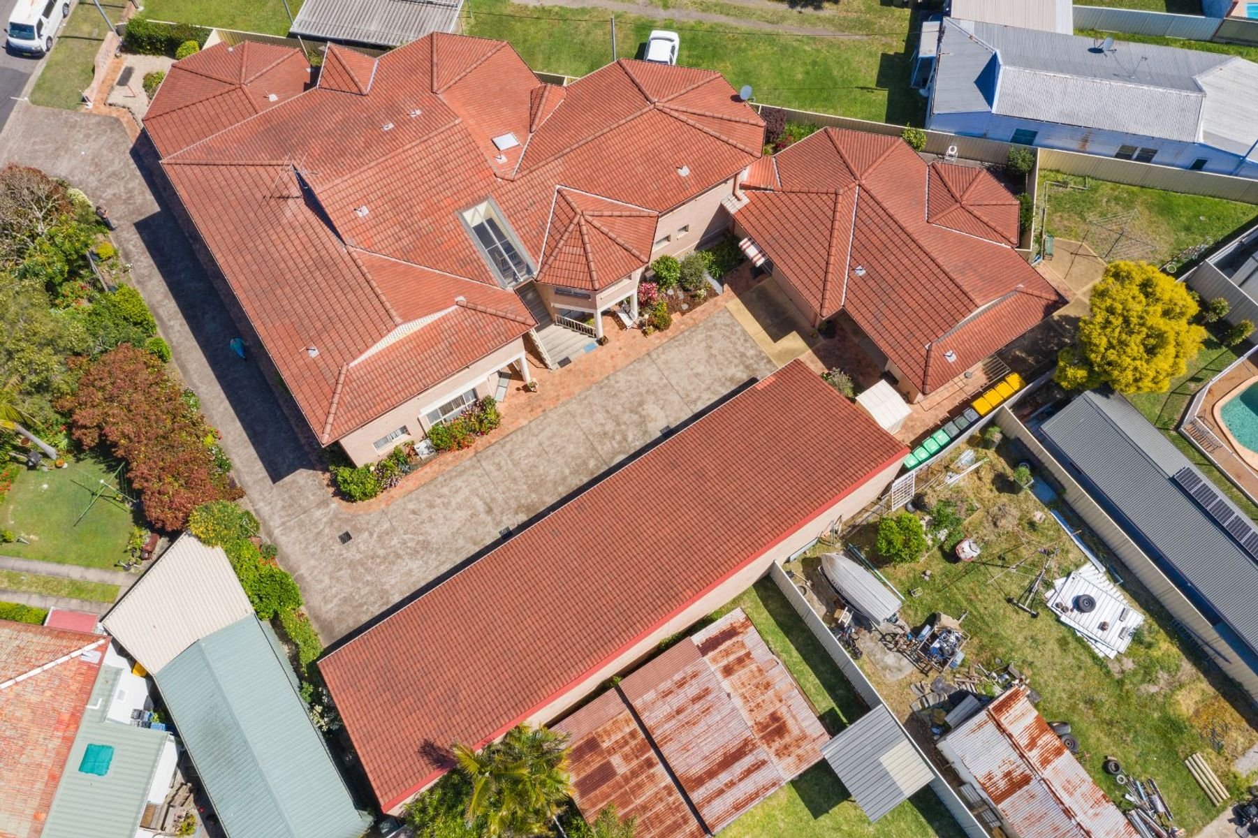 8/57 Maude Street, Belmont, NSW 2280