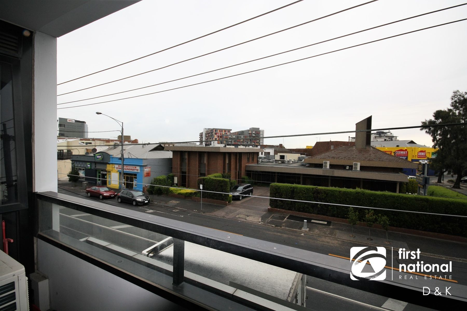 201A/10 Droop Street, Footscray, VIC 3011