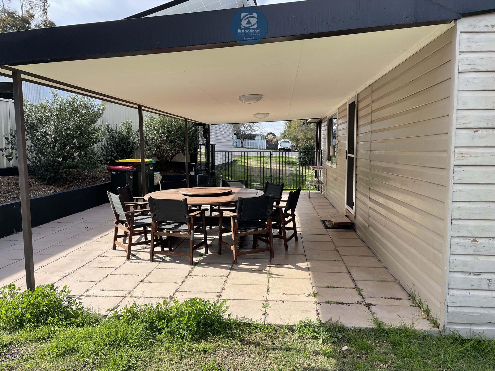 102 High Street, Warialda, NSW 2402