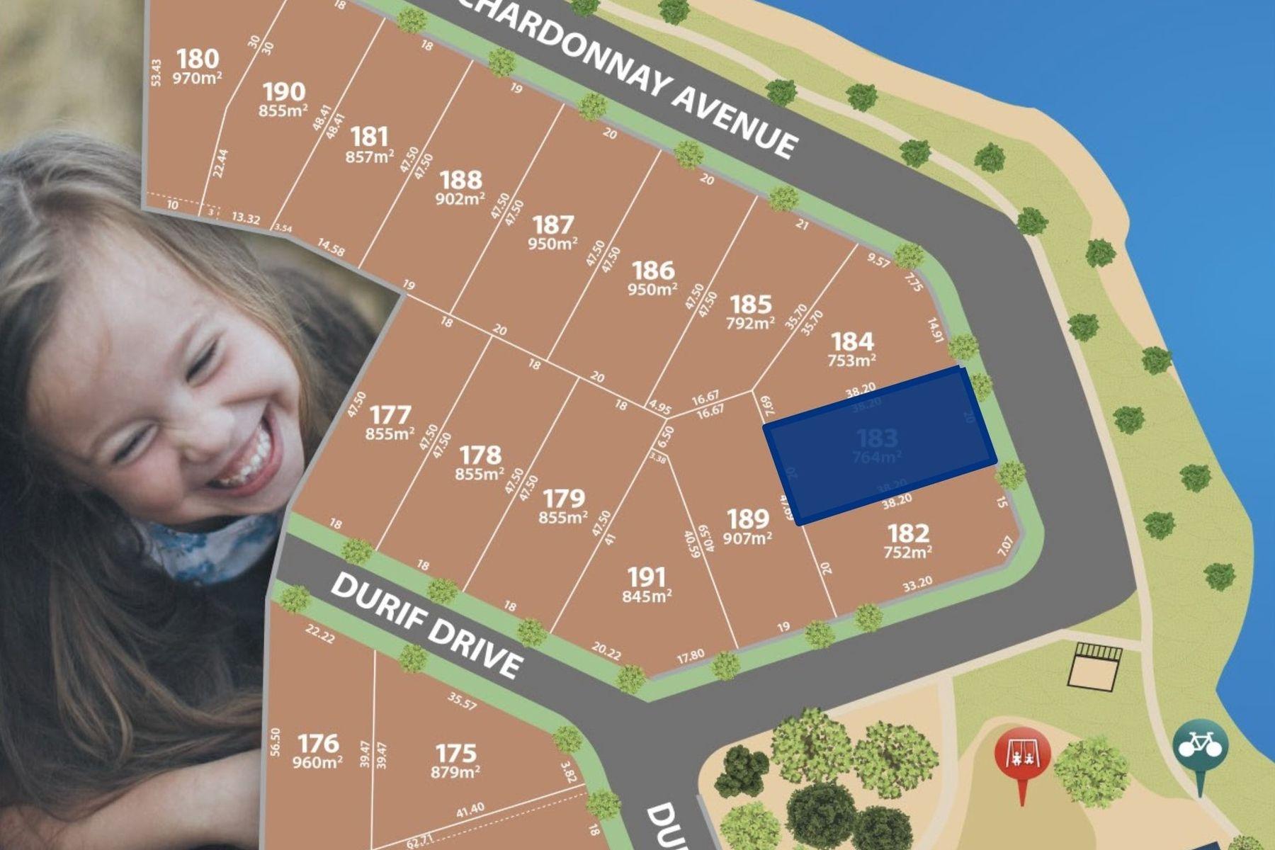 Lot 183/7 Chardonnay Drive, Moama, NSW 2731