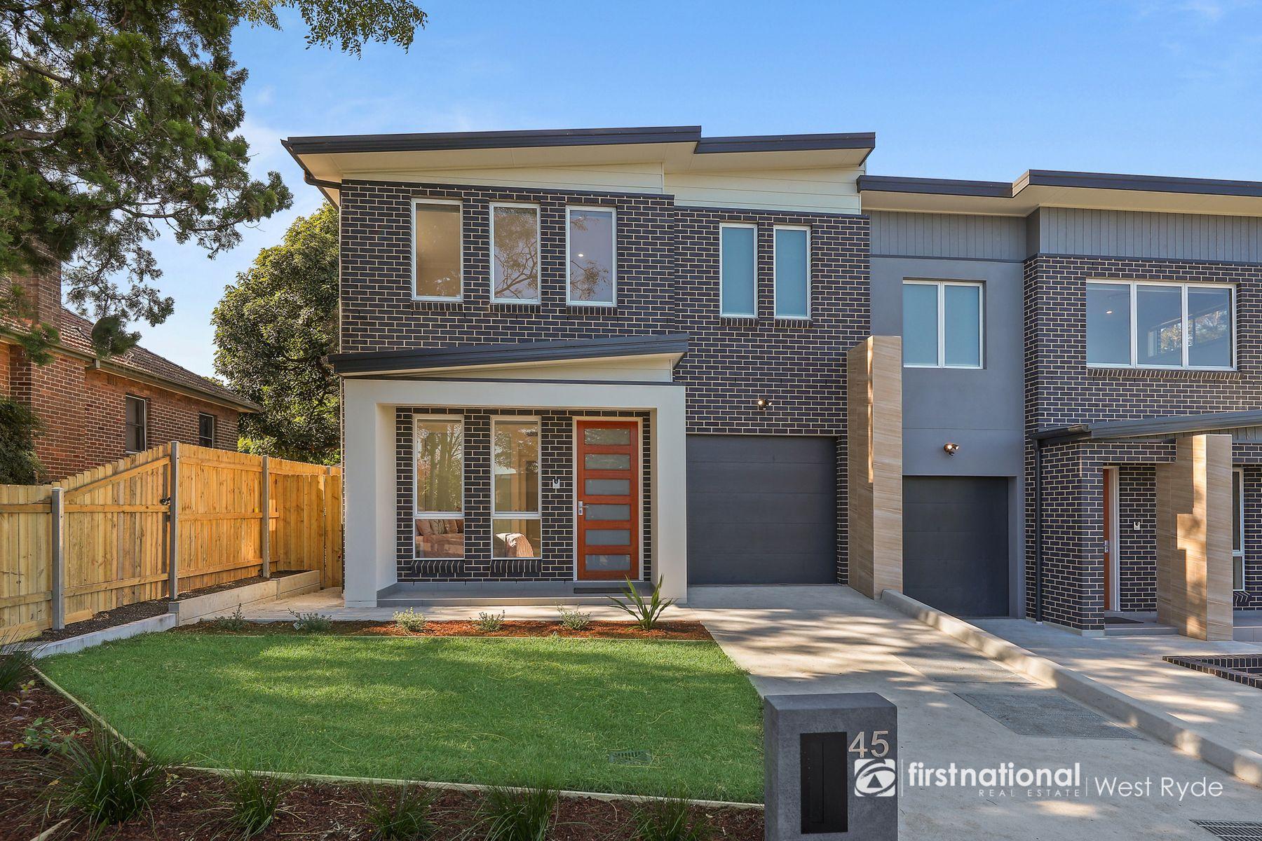 45. Fallon Street, Rydalmere, NSW 2116
