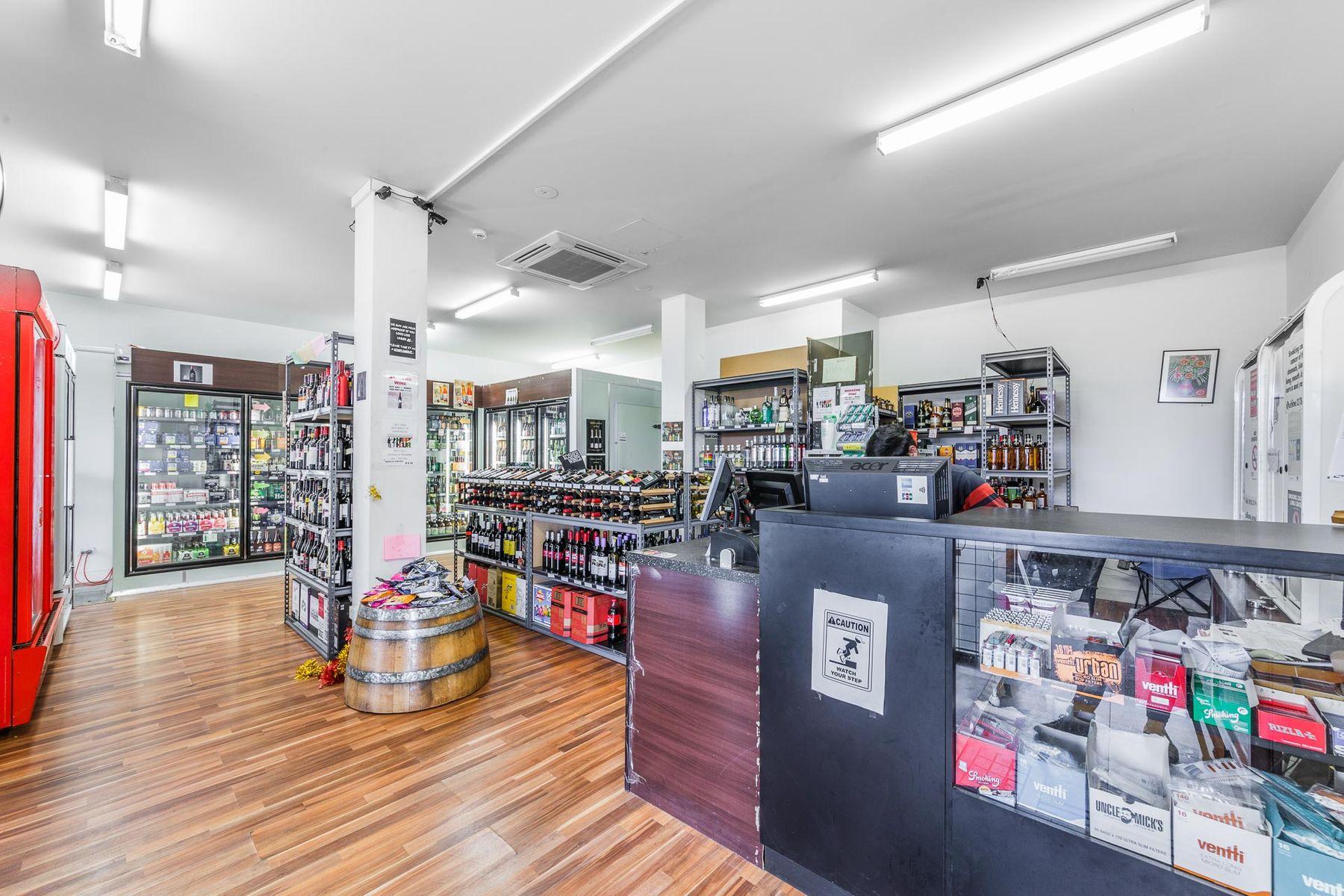 WEB   Bottle Shop   543 North Rd Ormond    4