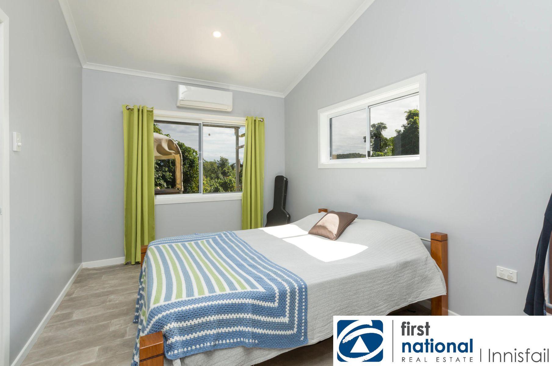 580 Cowley Beach Road, Cowley Beach, QLD 4871