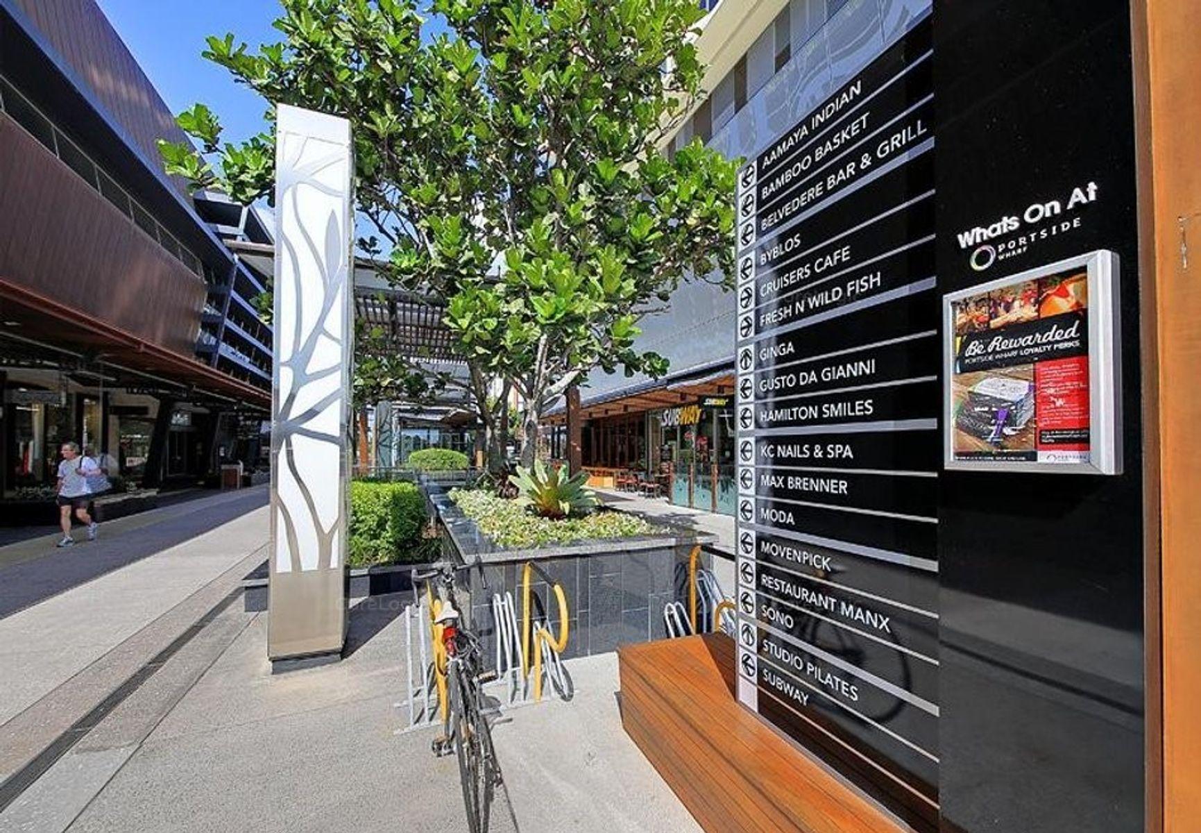 4030/37C Harbour Road, Hamilton, QLD 4007