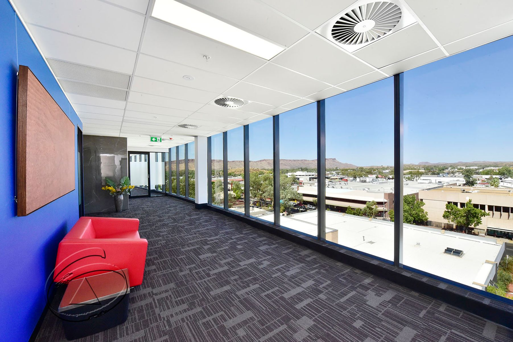 Office 8/14  Parsons Street, Alice Springs, NT 0870