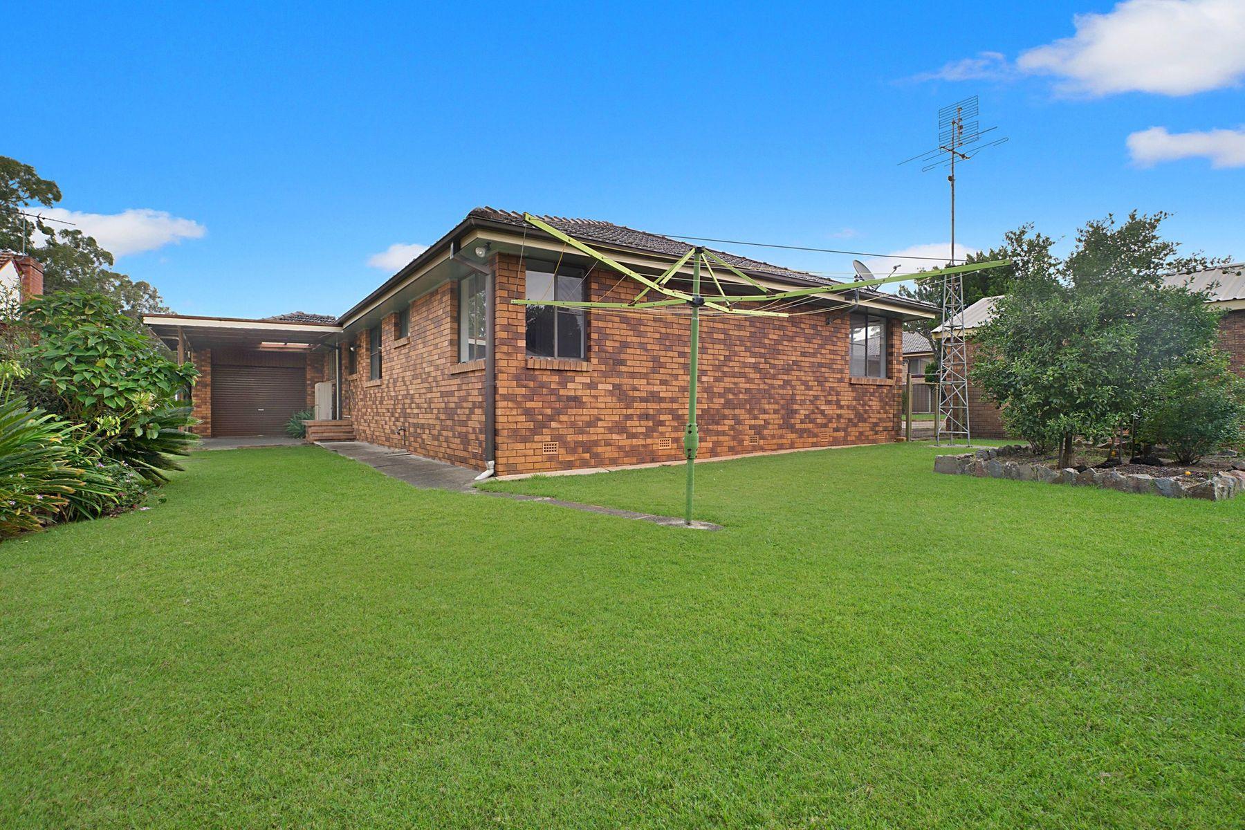 32 Long Crescent, Shortland, NSW 2307