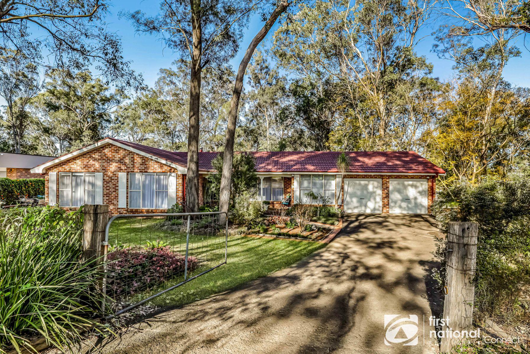 140 Boundary Rd, Glossodia, NSW 2756