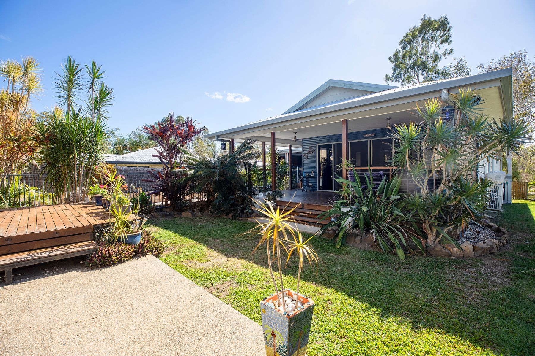 26 Murphy Street, Seaforth, QLD 4741