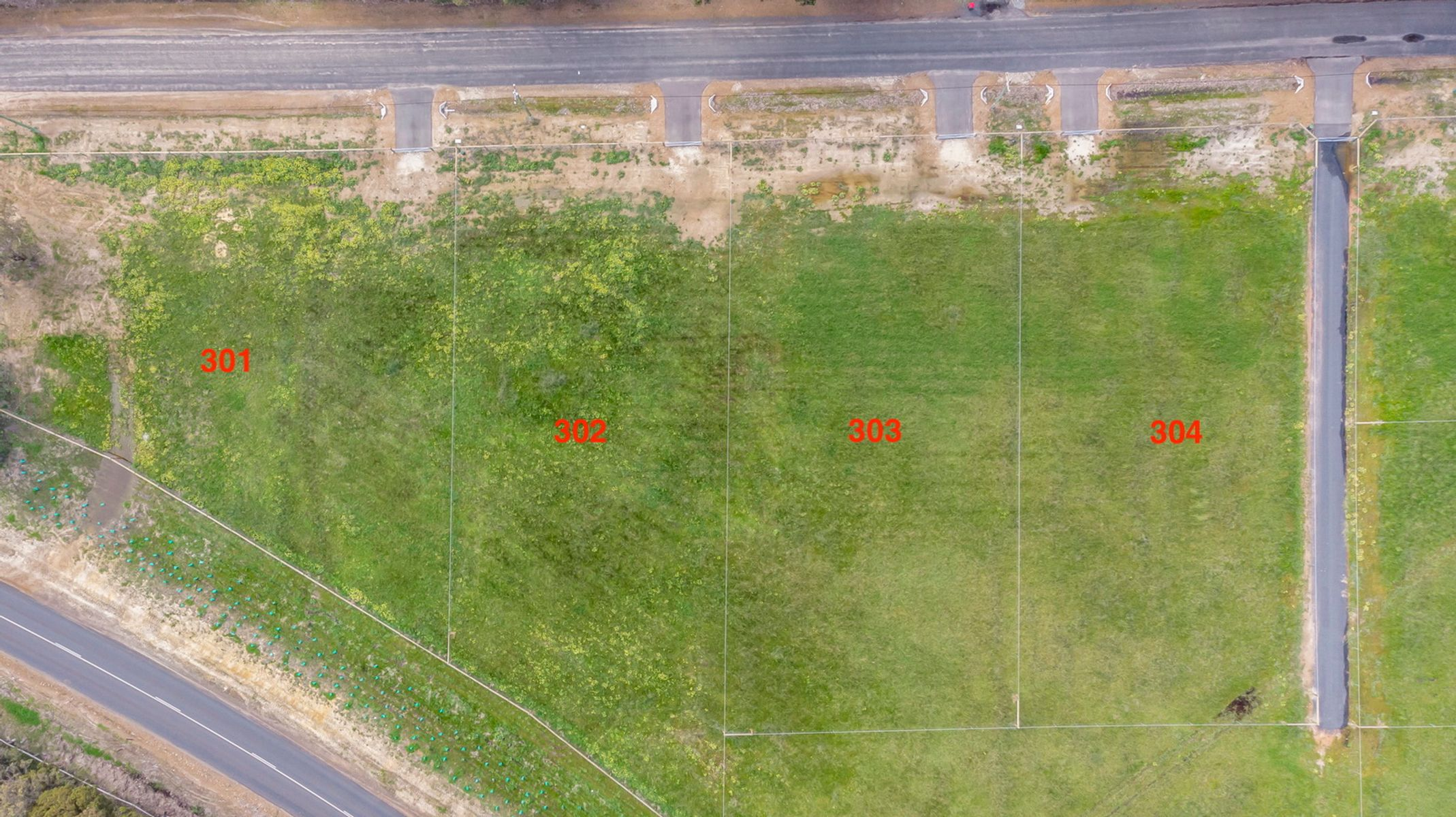 Lot 303 Dewar Road, North Dandalup, WA 6207