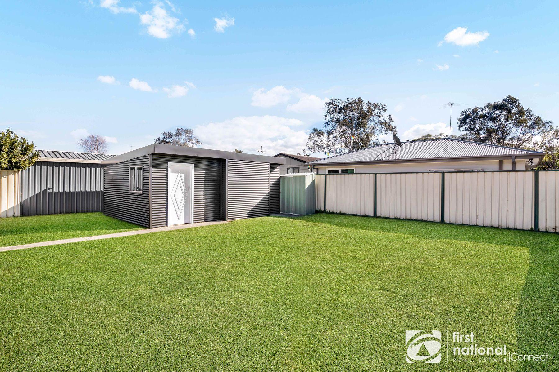 52 Londonderry Rd, Hobartville, NSW 2753