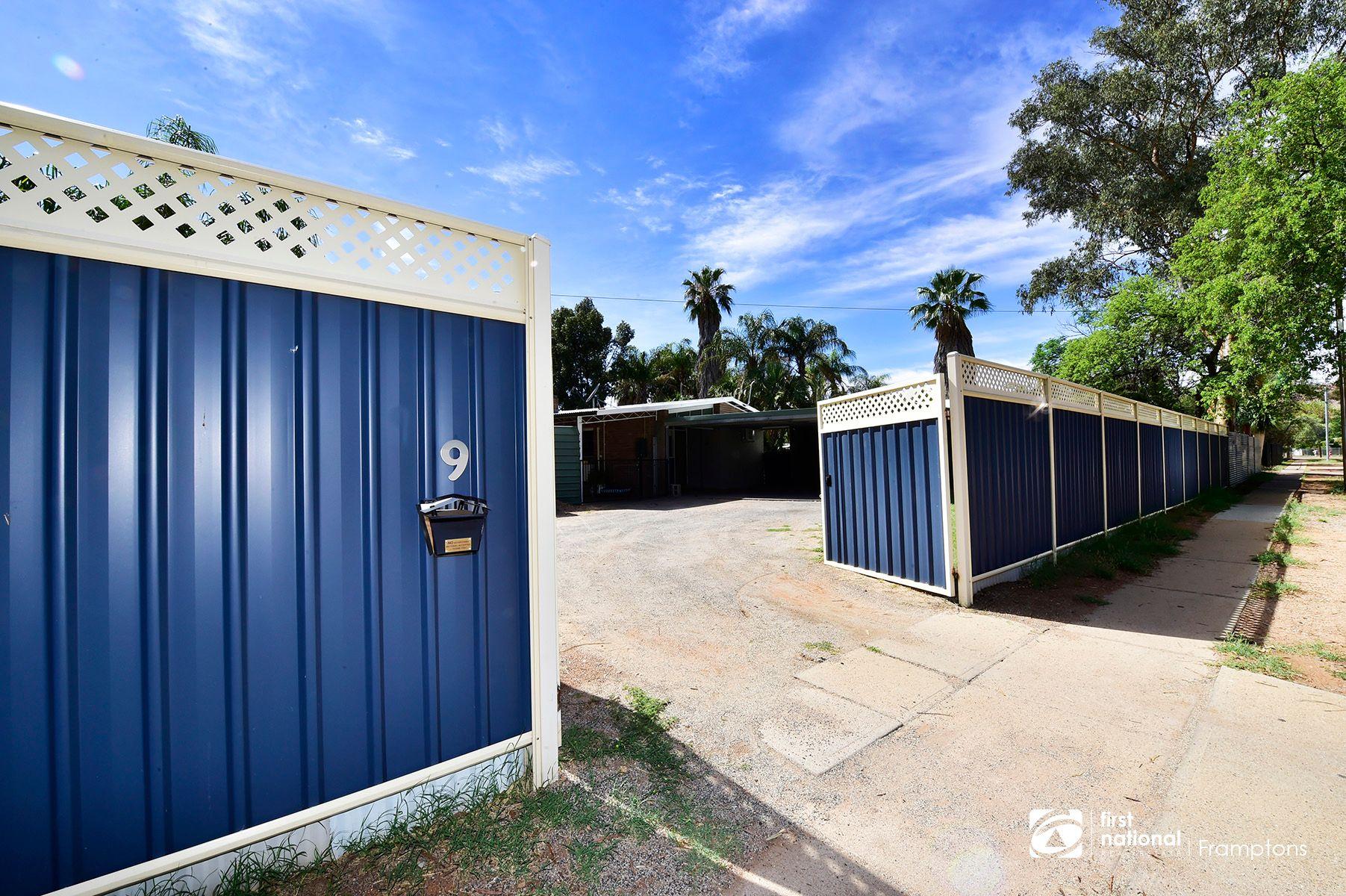 9 Milner Road, Gillen, NT 0870