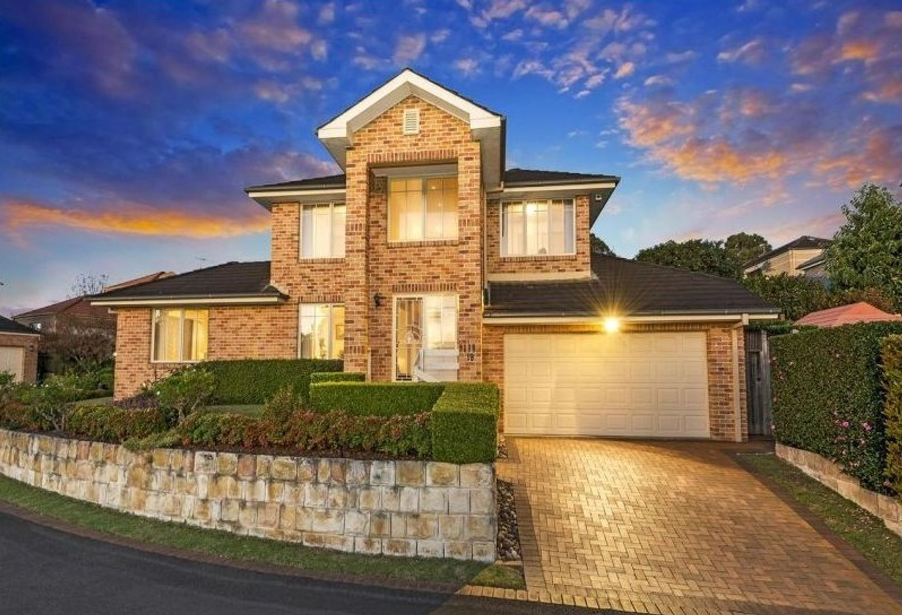 19 Arundel Way, Cherrybrook, NSW 2126