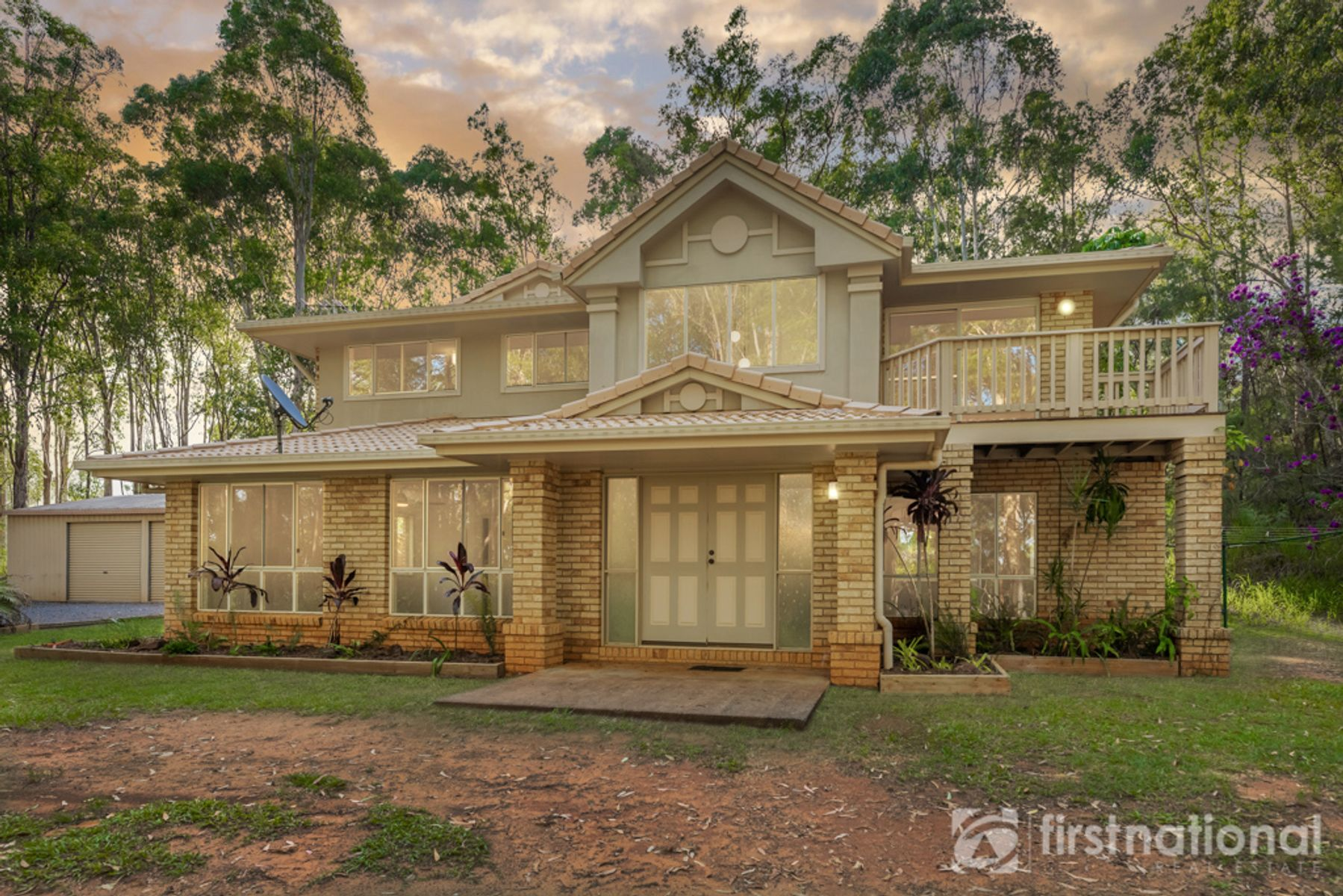 46 Streek Road, Glass House Mountains, QLD 4518