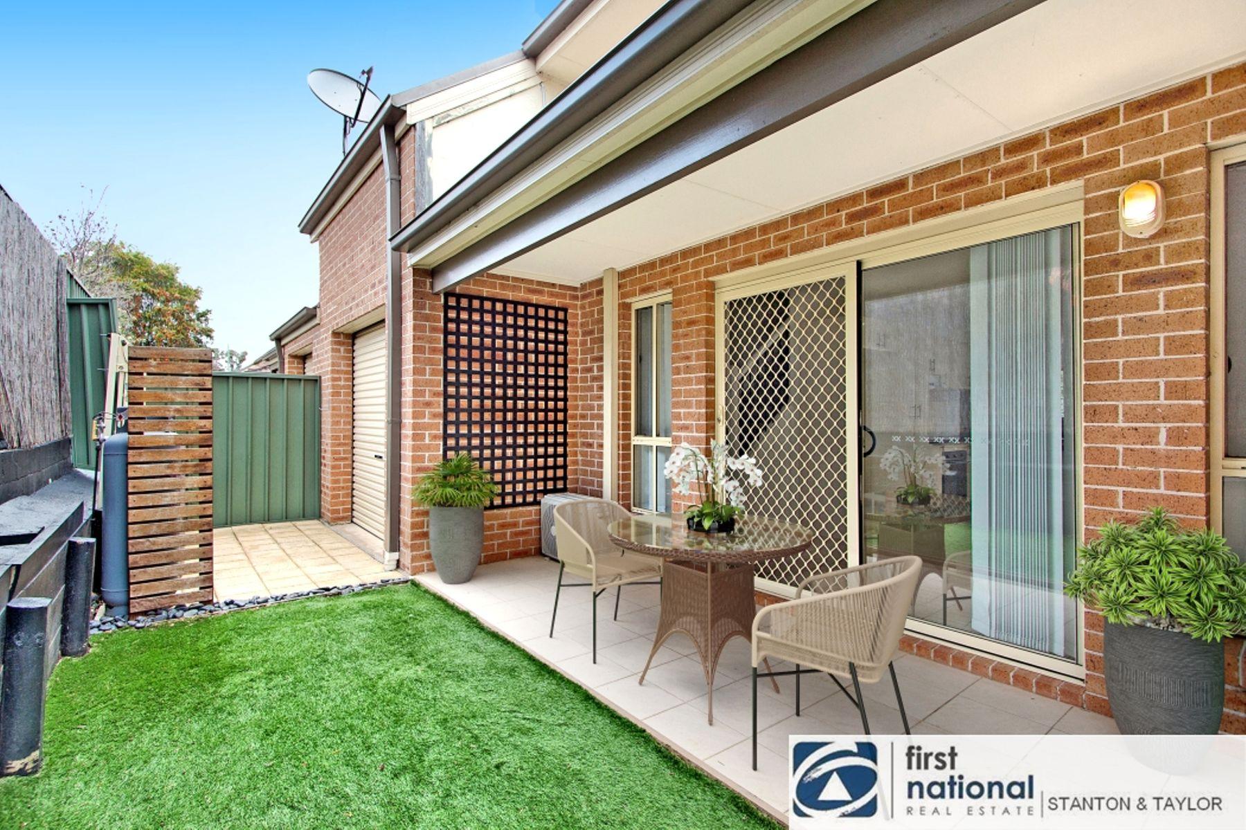 4/80 Stafford Street, Kingswood, NSW 2747
