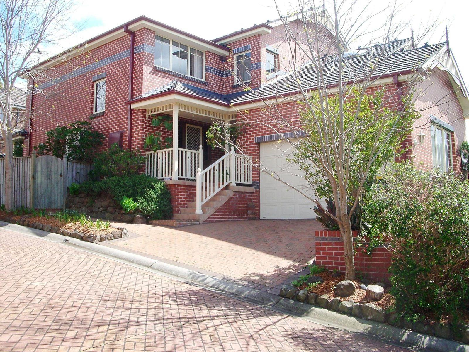 1 Belinda Court, Castle Hill, NSW 2154
