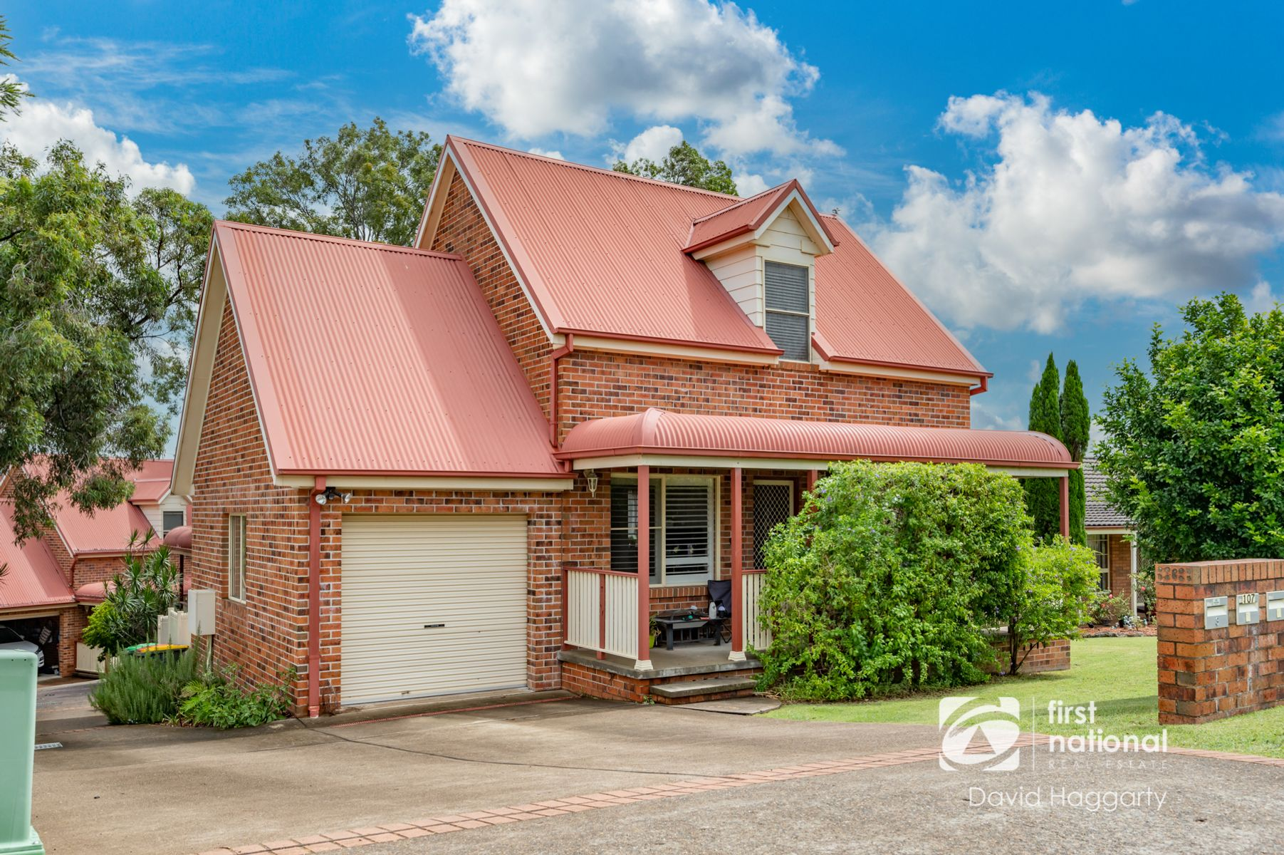 1/107 Regiment Road, Rutherford, NSW 2320