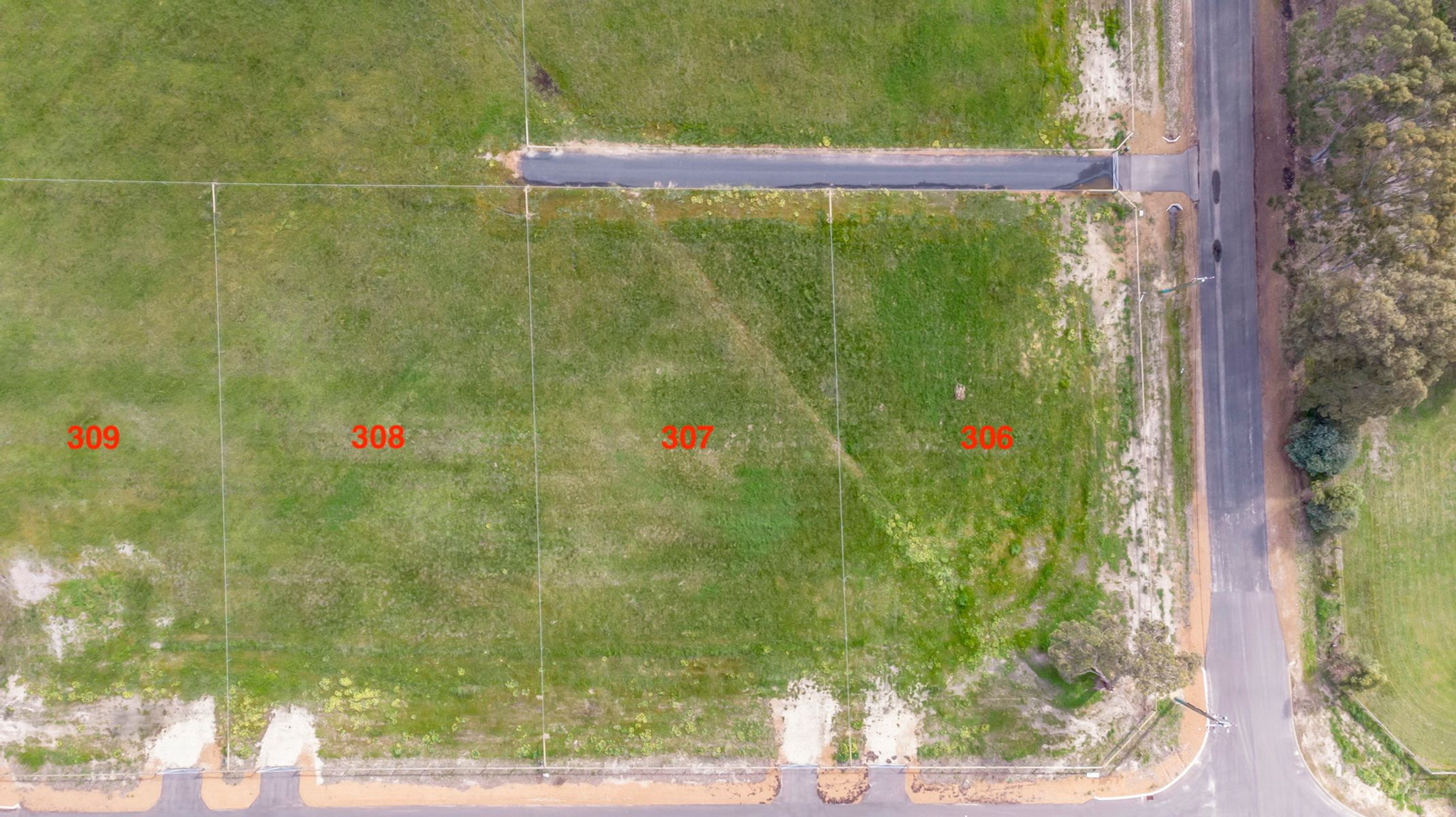 Lot 307 Beau Sovereign Court, North Dandalup, WA 6207