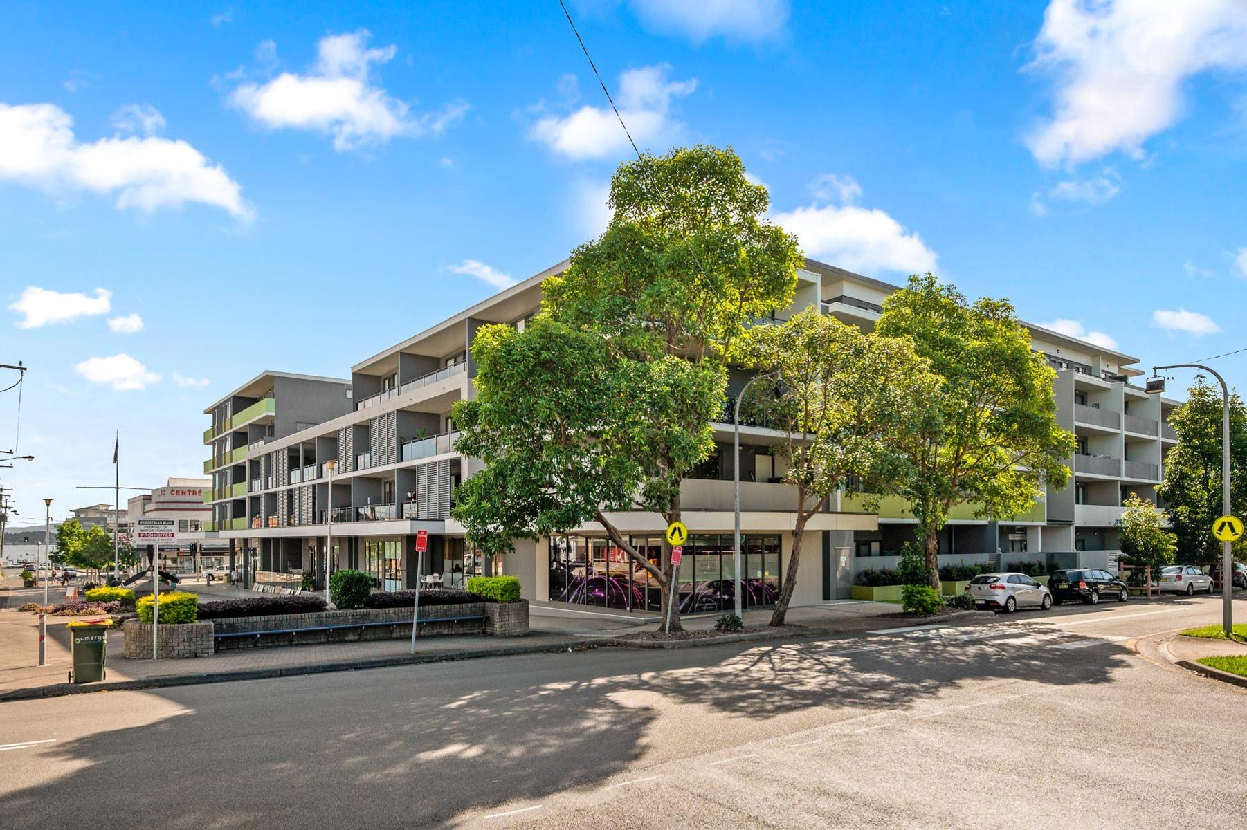 306/11 Ernest Street, Belmont, NSW 2280