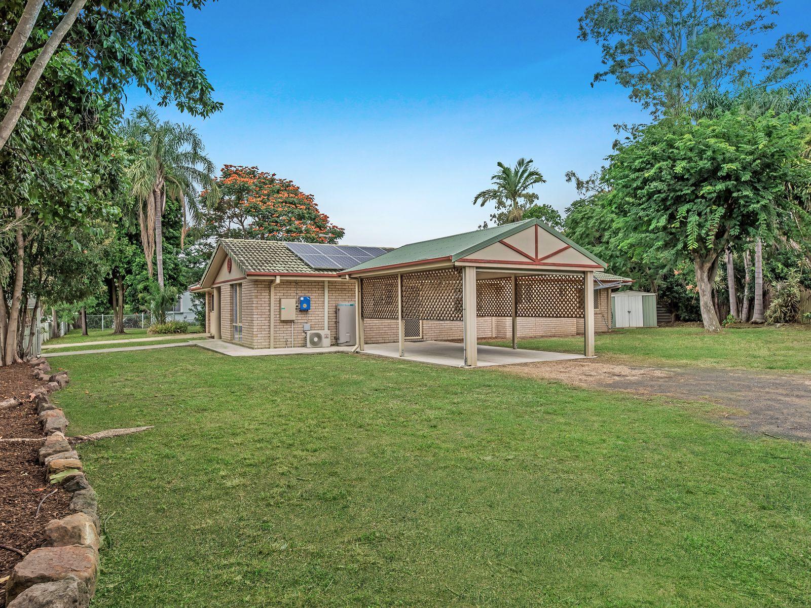 1 George Street, Goodna, QLD 4300