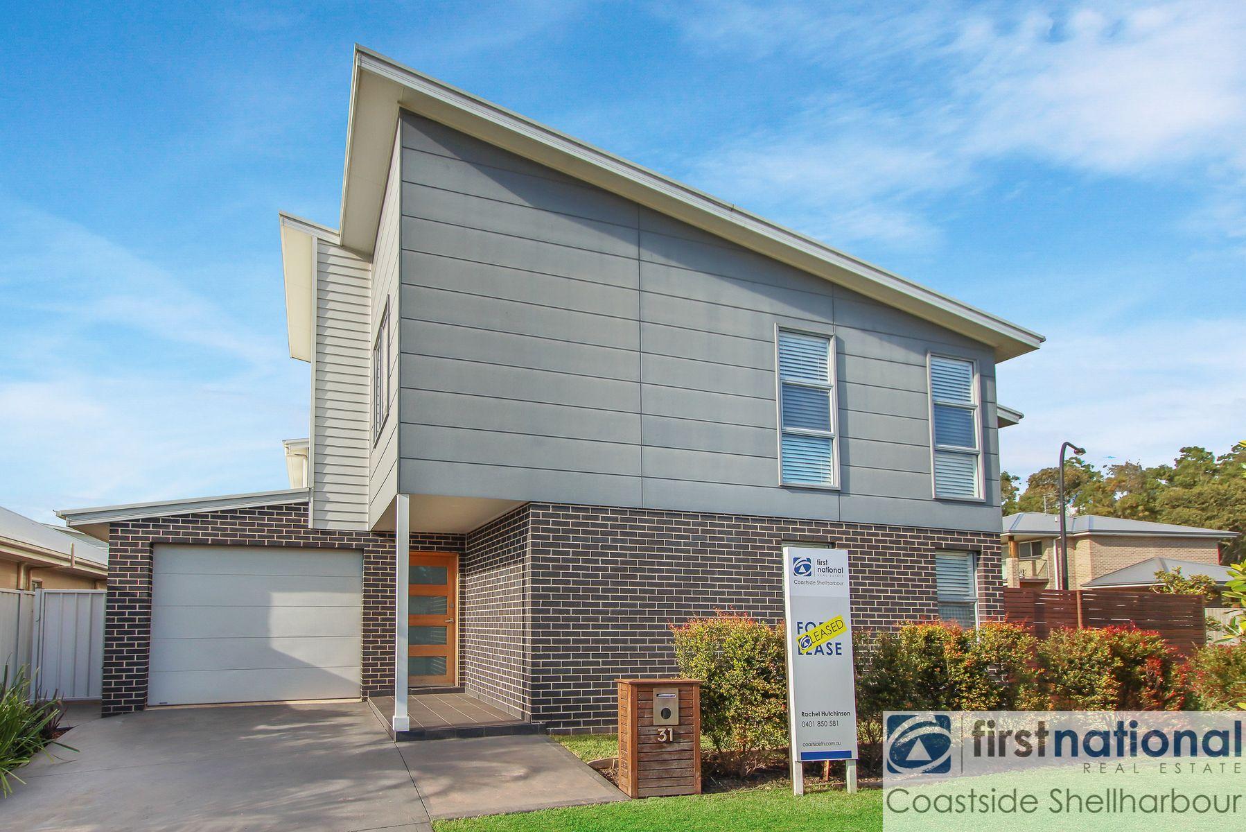 31 Haddin Road, Flinders, NSW 2529