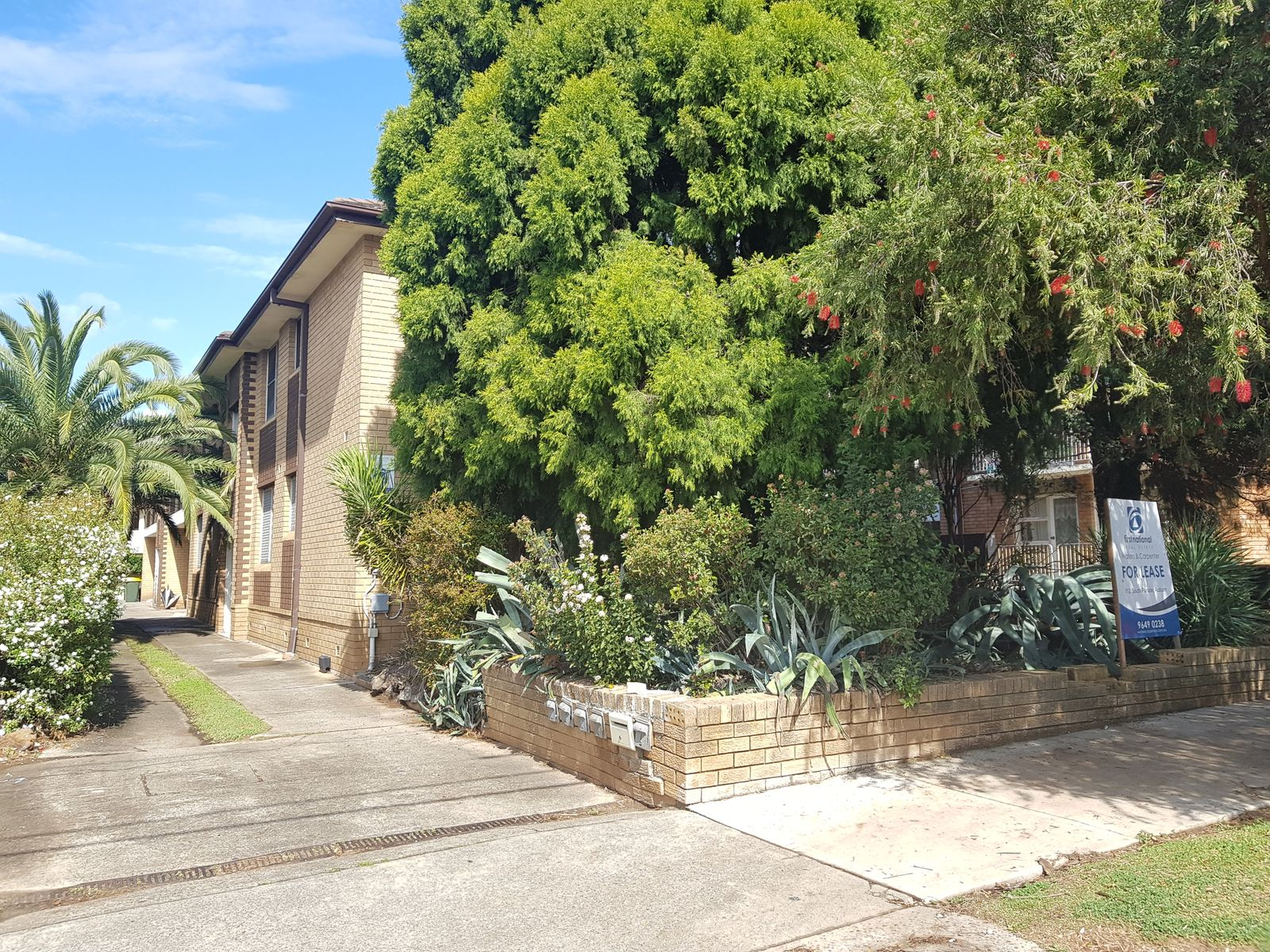 5/9 Gibbons Street, Auburn, NSW 2144