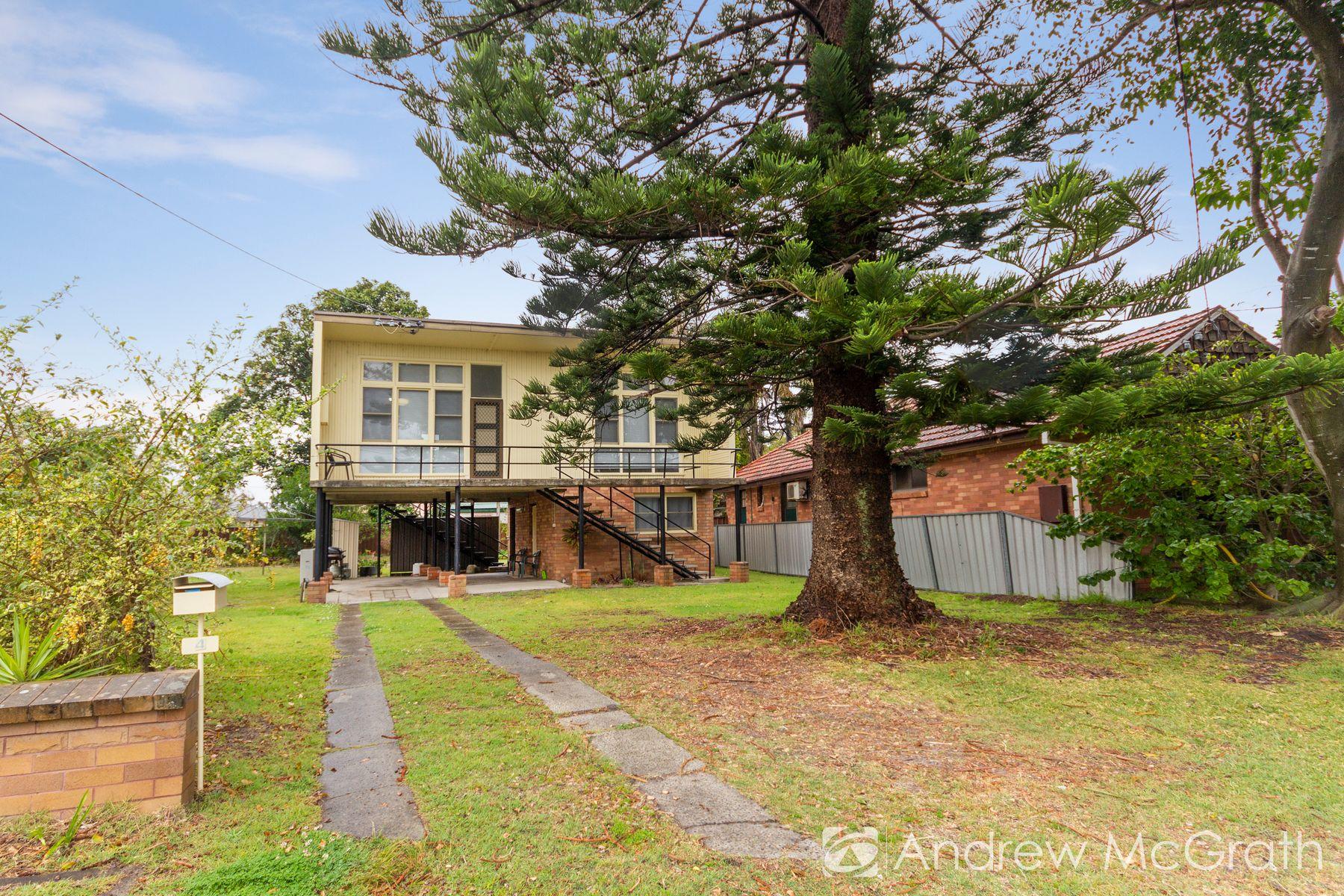 4 Delando Crescent, Marks Point, NSW 2280